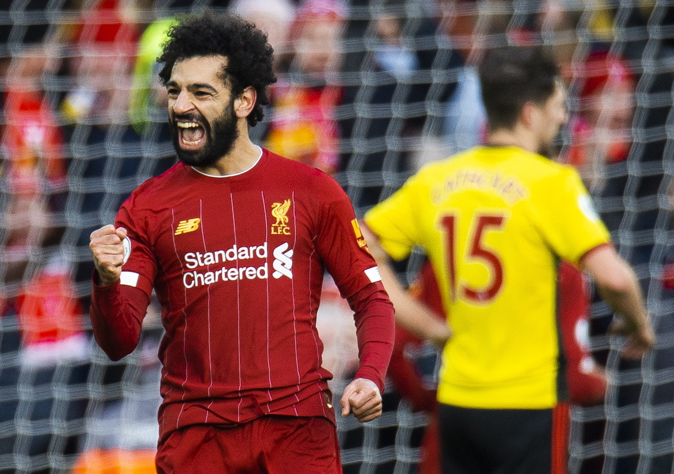 Liverpool vence Watford antes do Mundial de Clubes