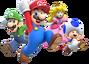 Imagem Criador de Super Mario desmistifica alguns dos maiores segredos da série