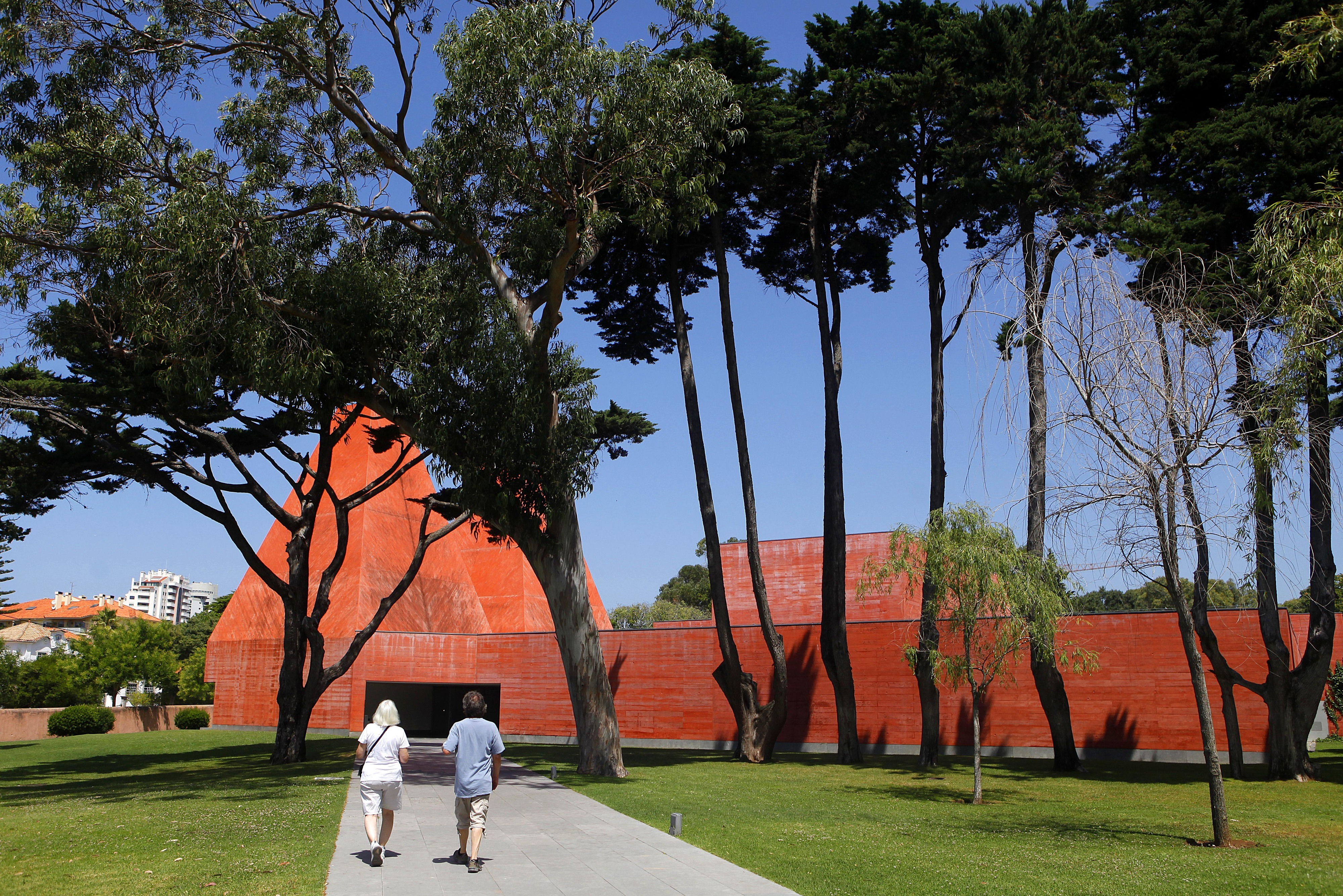 Casa das Histórias Paula Rego celebra hoje dez anos com entradas gratuitas
