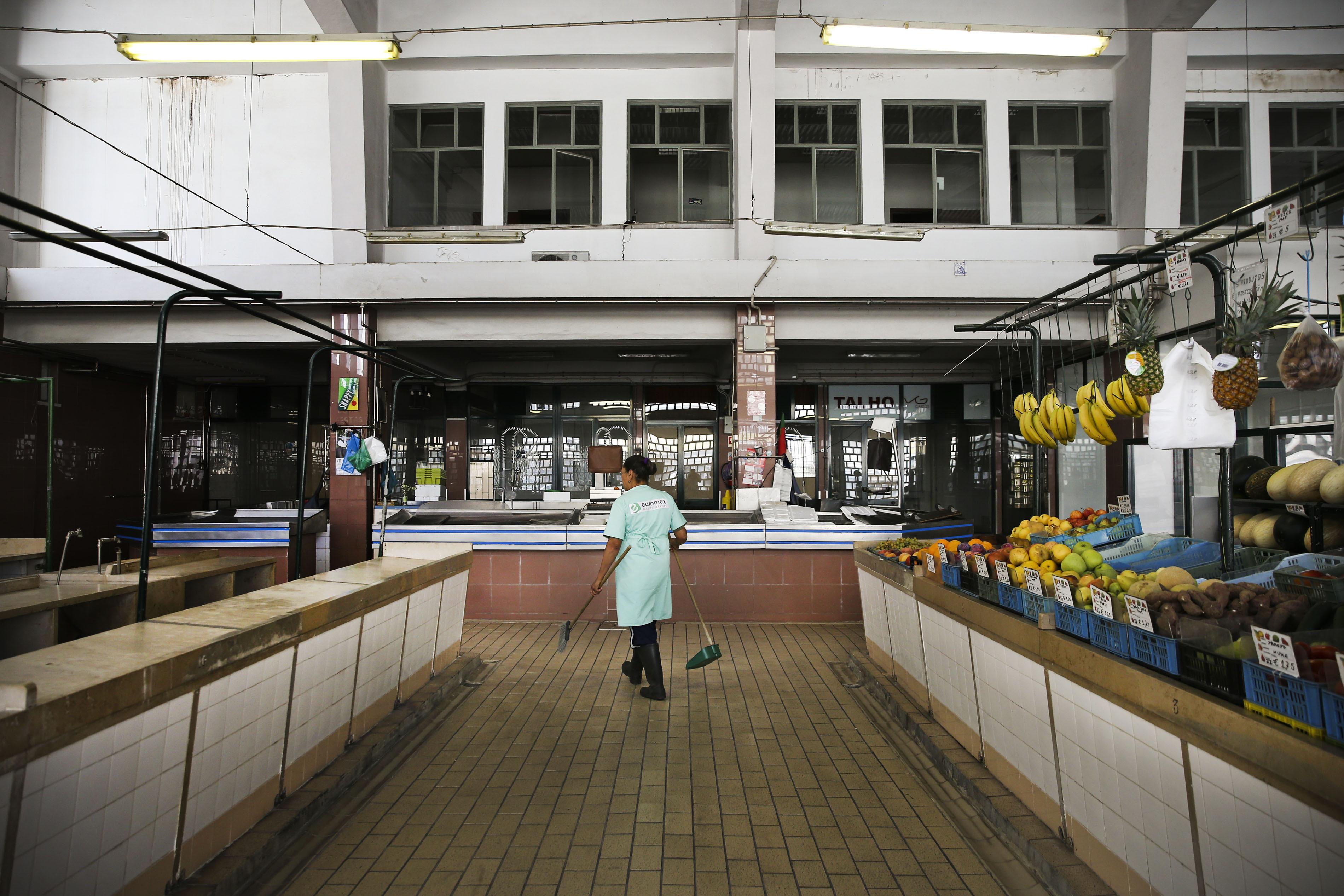 Lisboa terá um mercado onde se espera que o cheiro de sabões não incomode as sardinhas