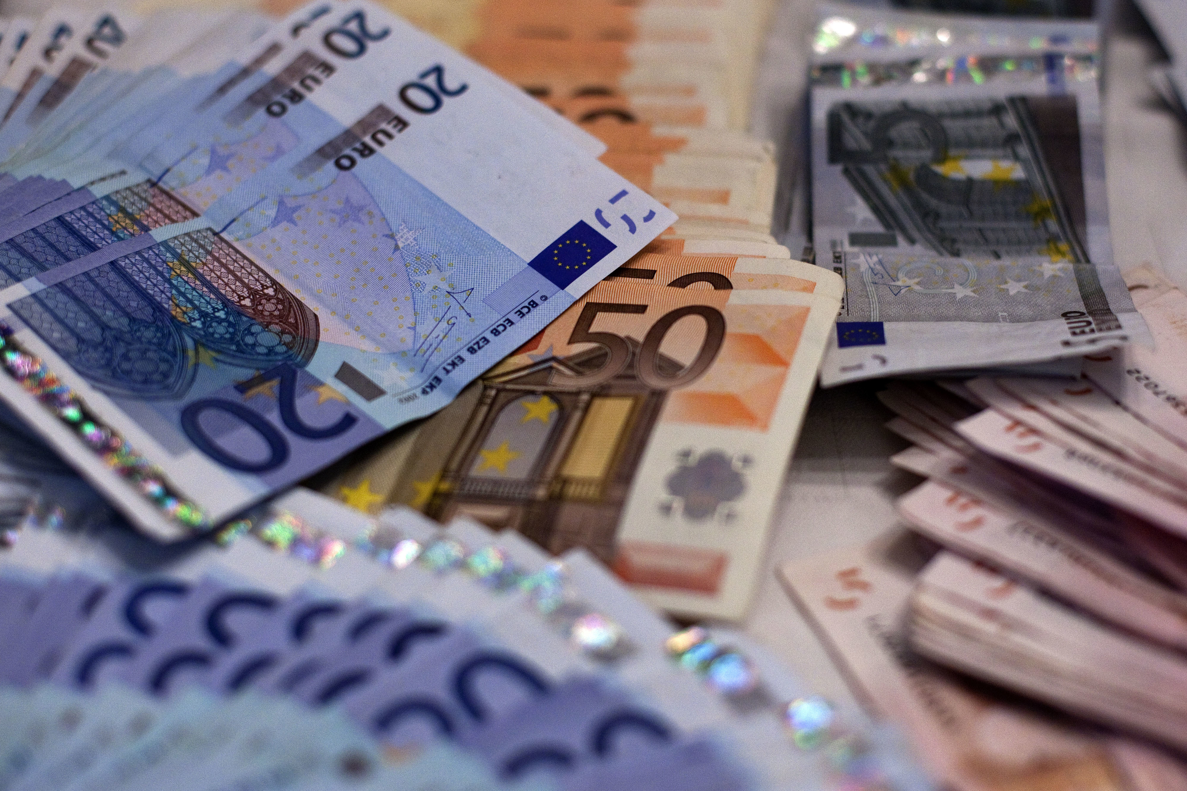 Portugal com défice de 0,1% no 2.º trimestre, abaixo dos 0,7% da zona euro - Eurostat