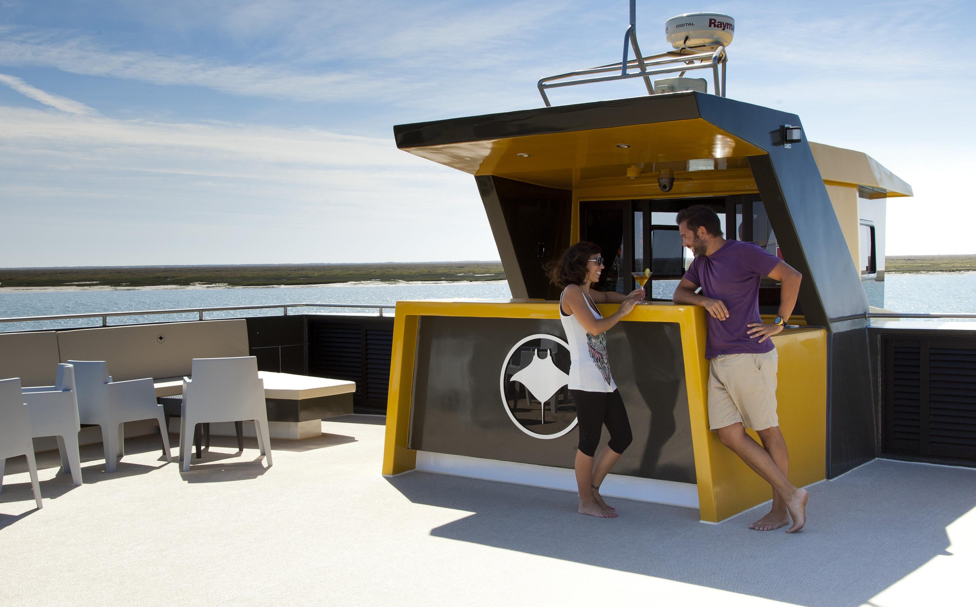 Secretária de Estado do Turismo diz que há 1.300 novas empresas de animação turística