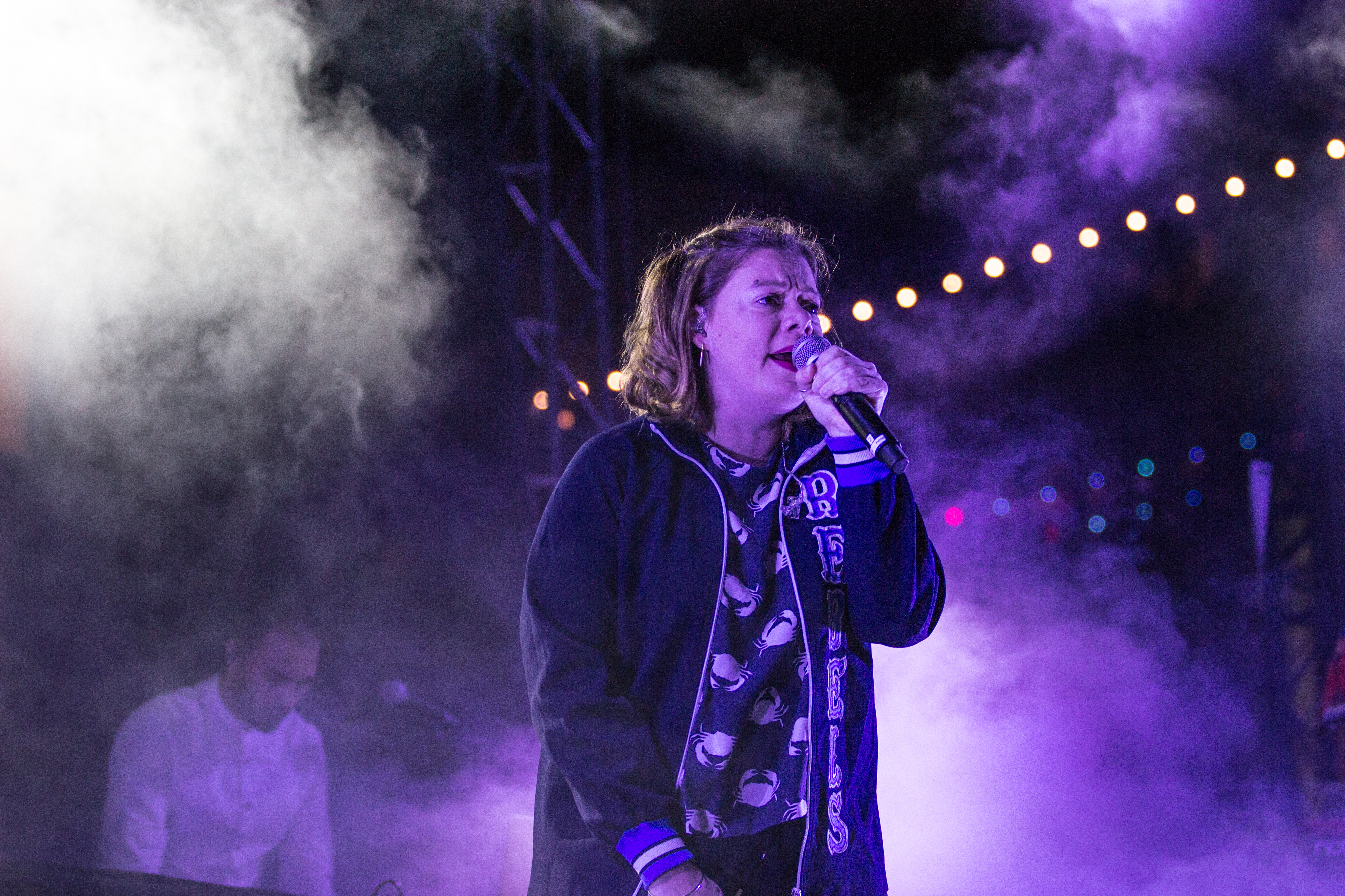 FNAC Live: Capicua foi a rainha da noite, mas os novos talentos também brilharam