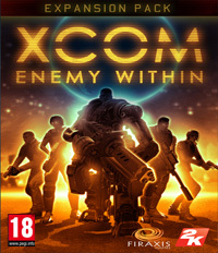XCOM: Enemy within cover
