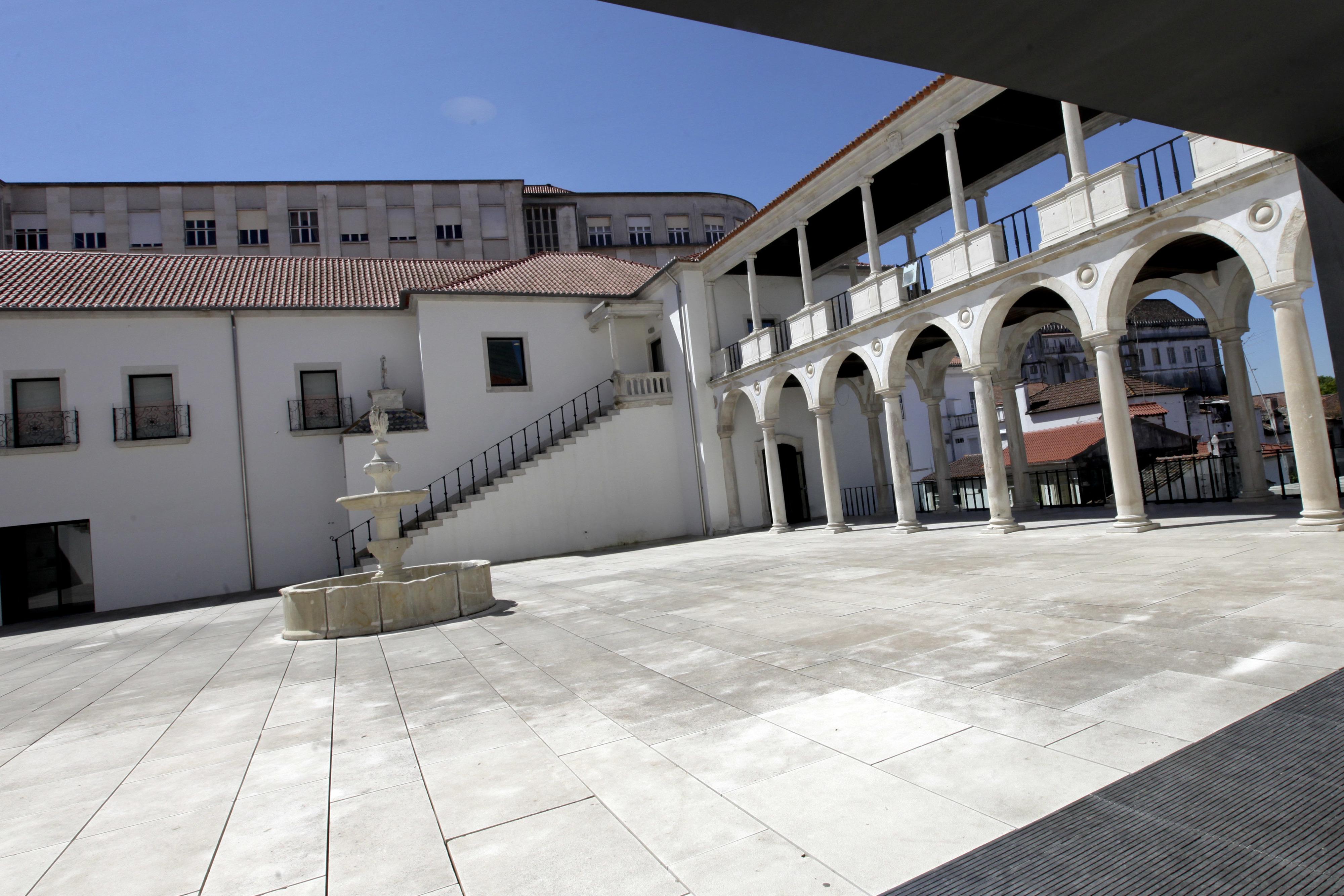 Prémio Acesso Cultura 2019 atribuído ao Museu Nacional Machado de Castro