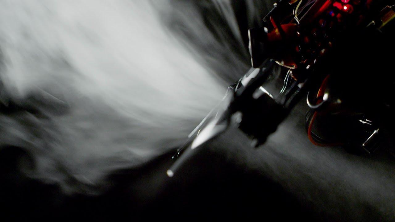 Snail e Takyon: os novos drones de corrida da DJI