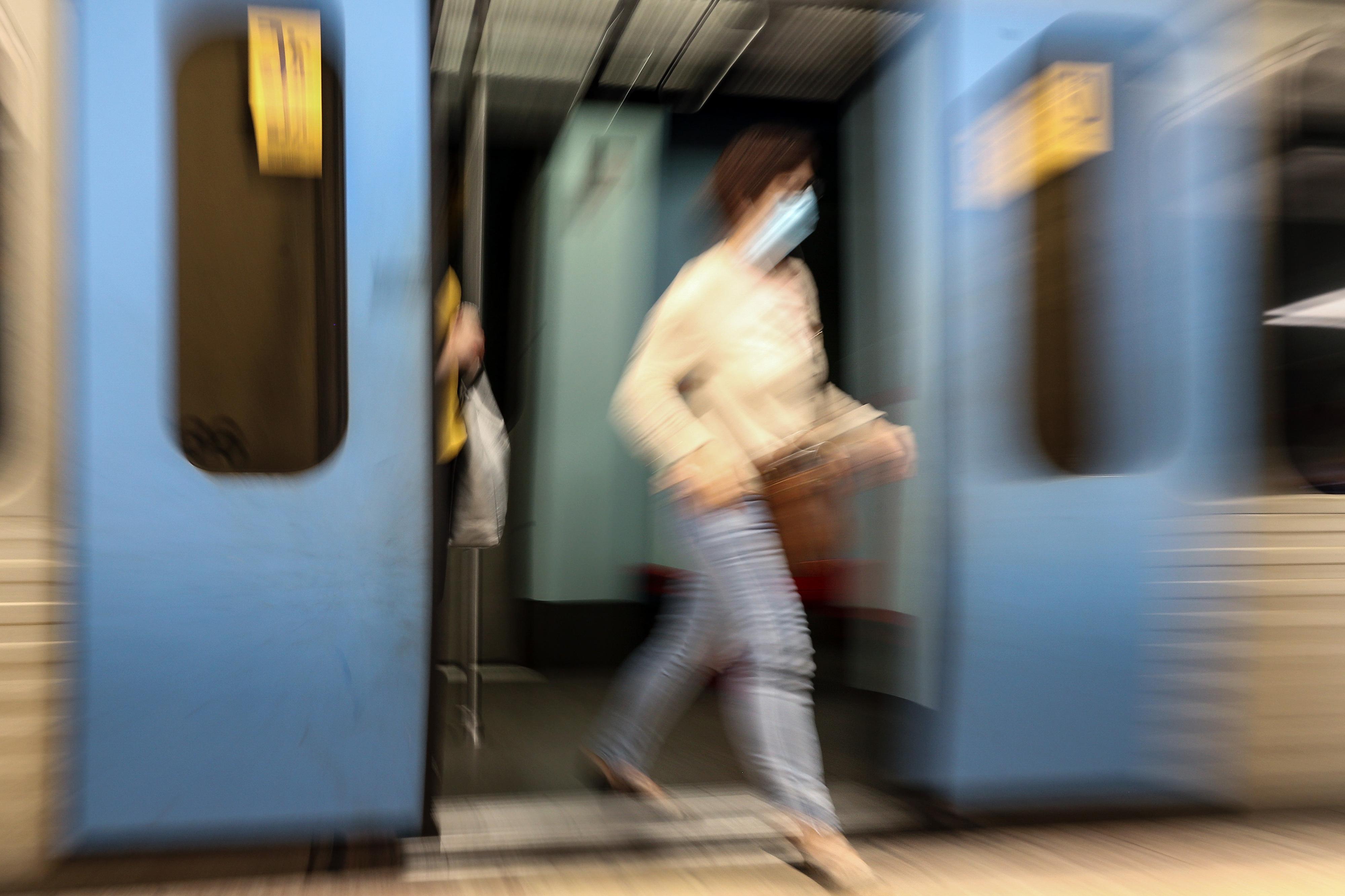 Retomada circulação no Metro de Lisboa após greve parcial dos trabalhadores