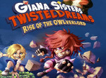 Giana Sisters: Rise of the Owlverlord