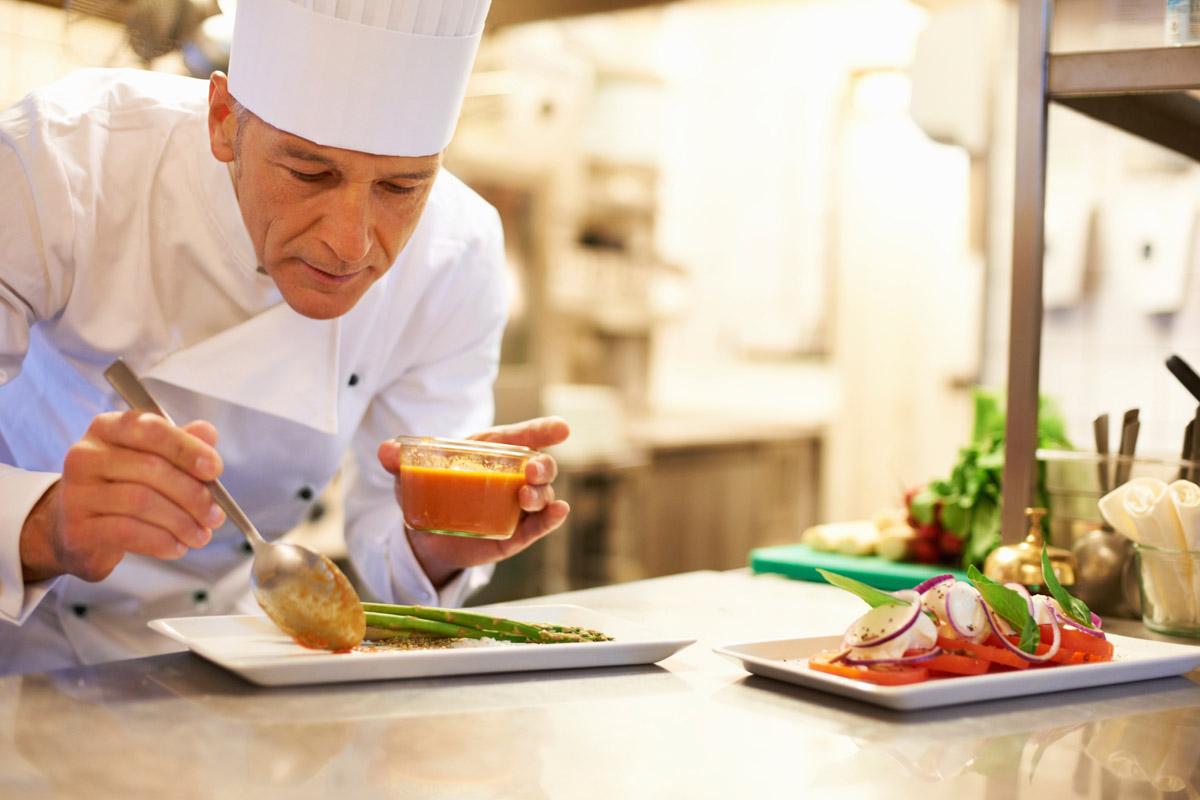 Simple Feast: torne-se num verdadeiro chef com a ajuda desta app
