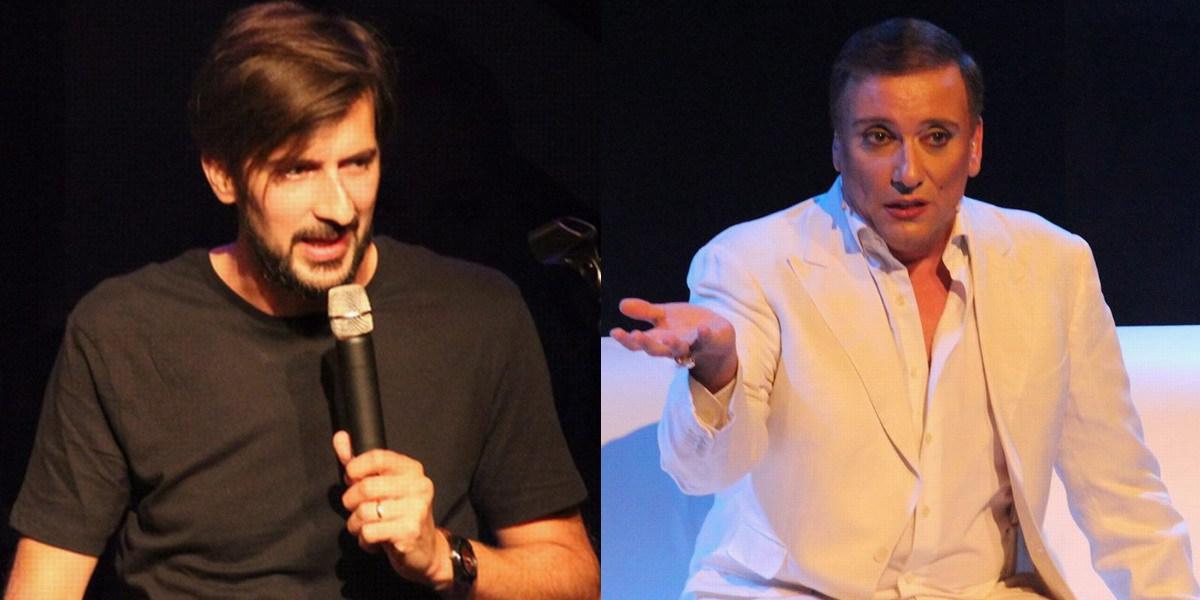 Cinema e palestras com atores enriquecem festival de humor de Lousada em 2017