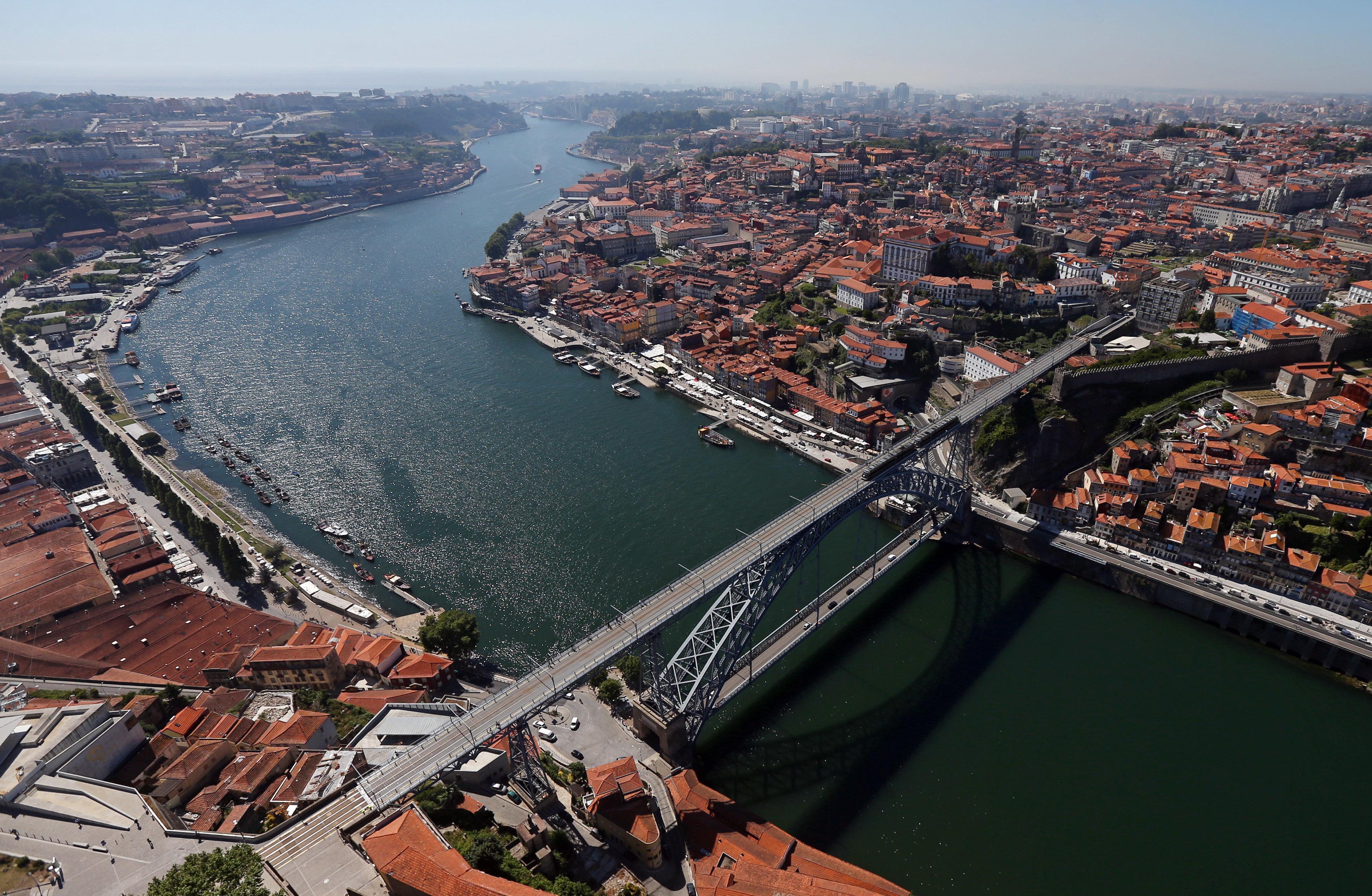 Turismo, indústria e energia fazem do Norte região que mais cresceu em 2018 - INE