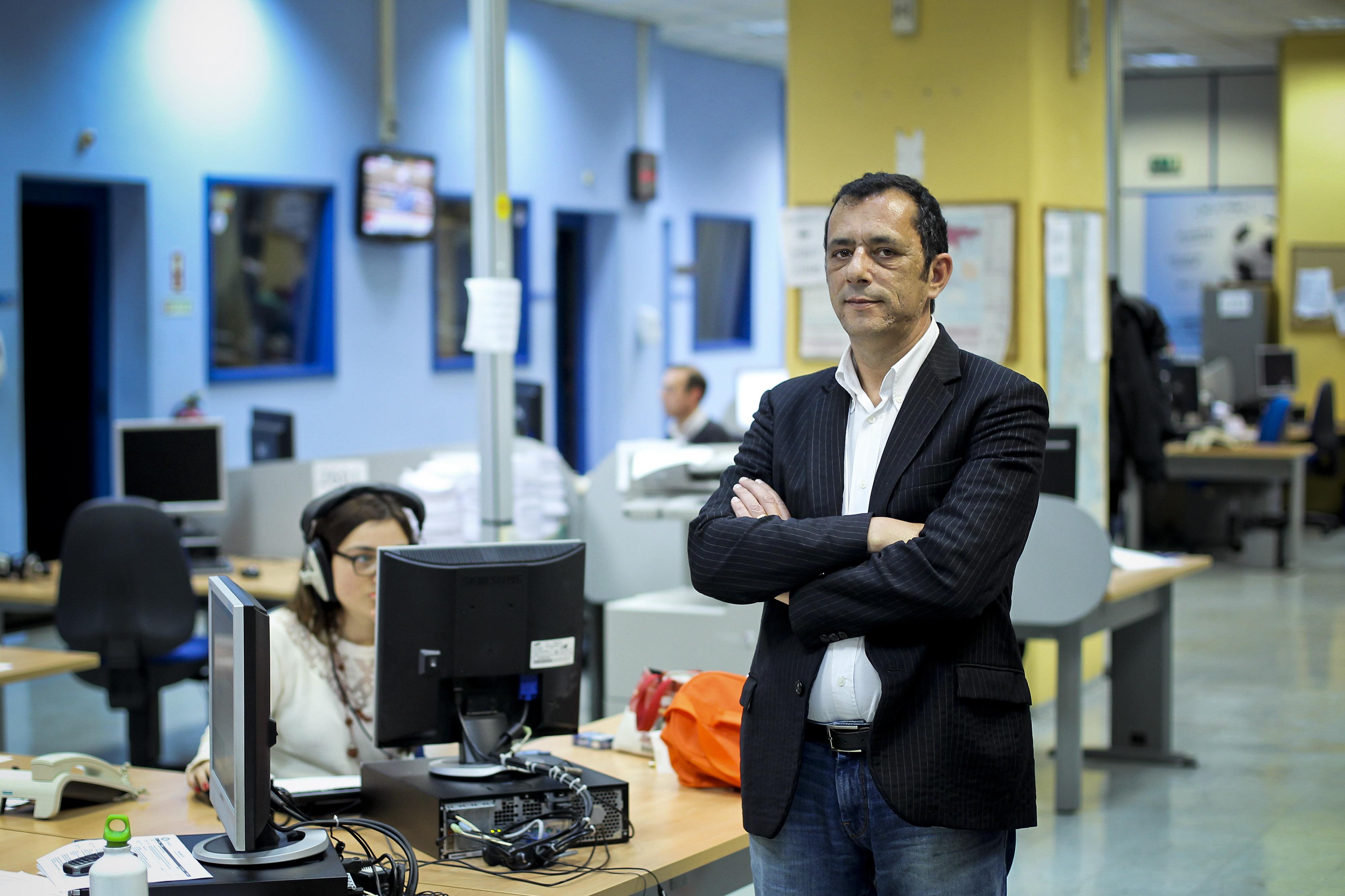 Paulo Baldaia assume direção do DN em setembro com Paulo Tavares como adjunto