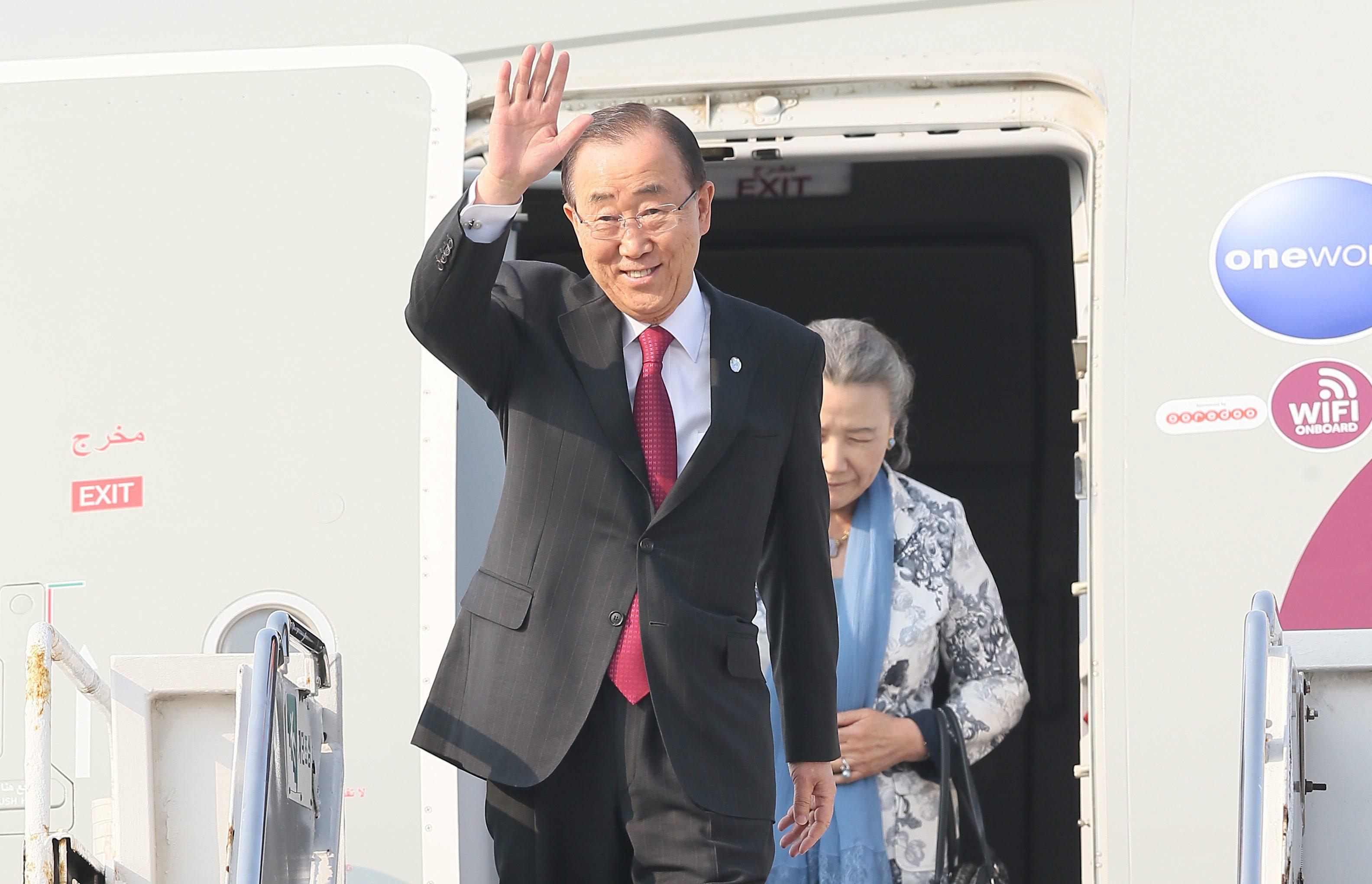 Secretário-geral da ONU apelou à responsabilidade na Guiné-Bissau para evitar escalada da violência