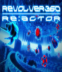 Revolver360: Re Actor cover