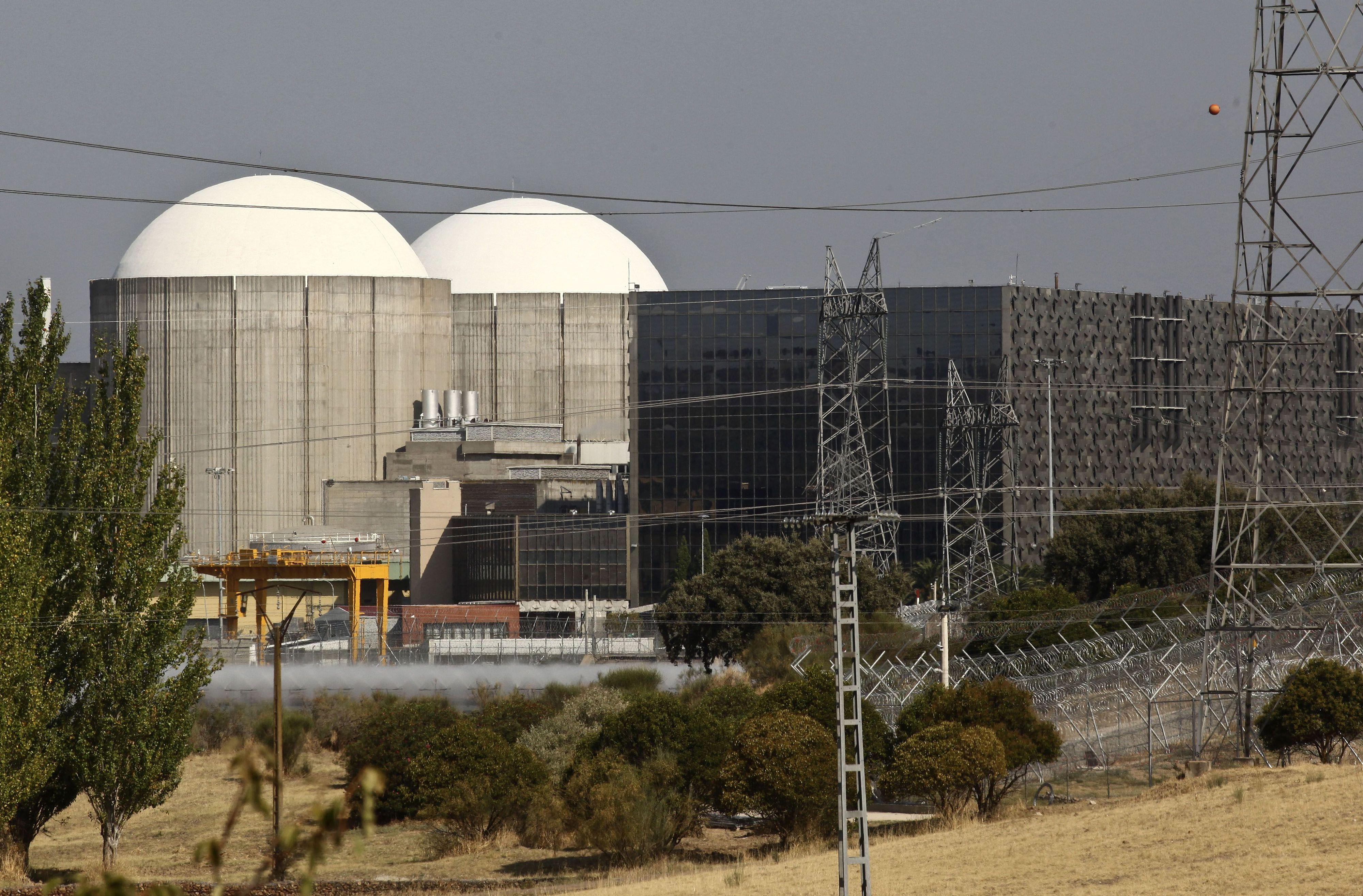 Portugal pediu reunião urgente a Espanha sobre depósito de resíduos nucleares em Almaraz