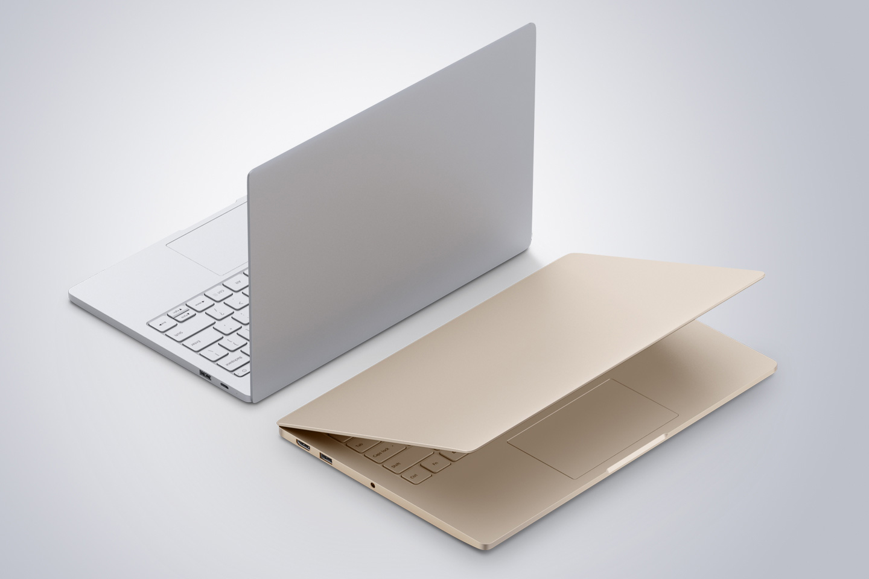 Xiaomi apresenta oficialmente o seu primeiro portátil