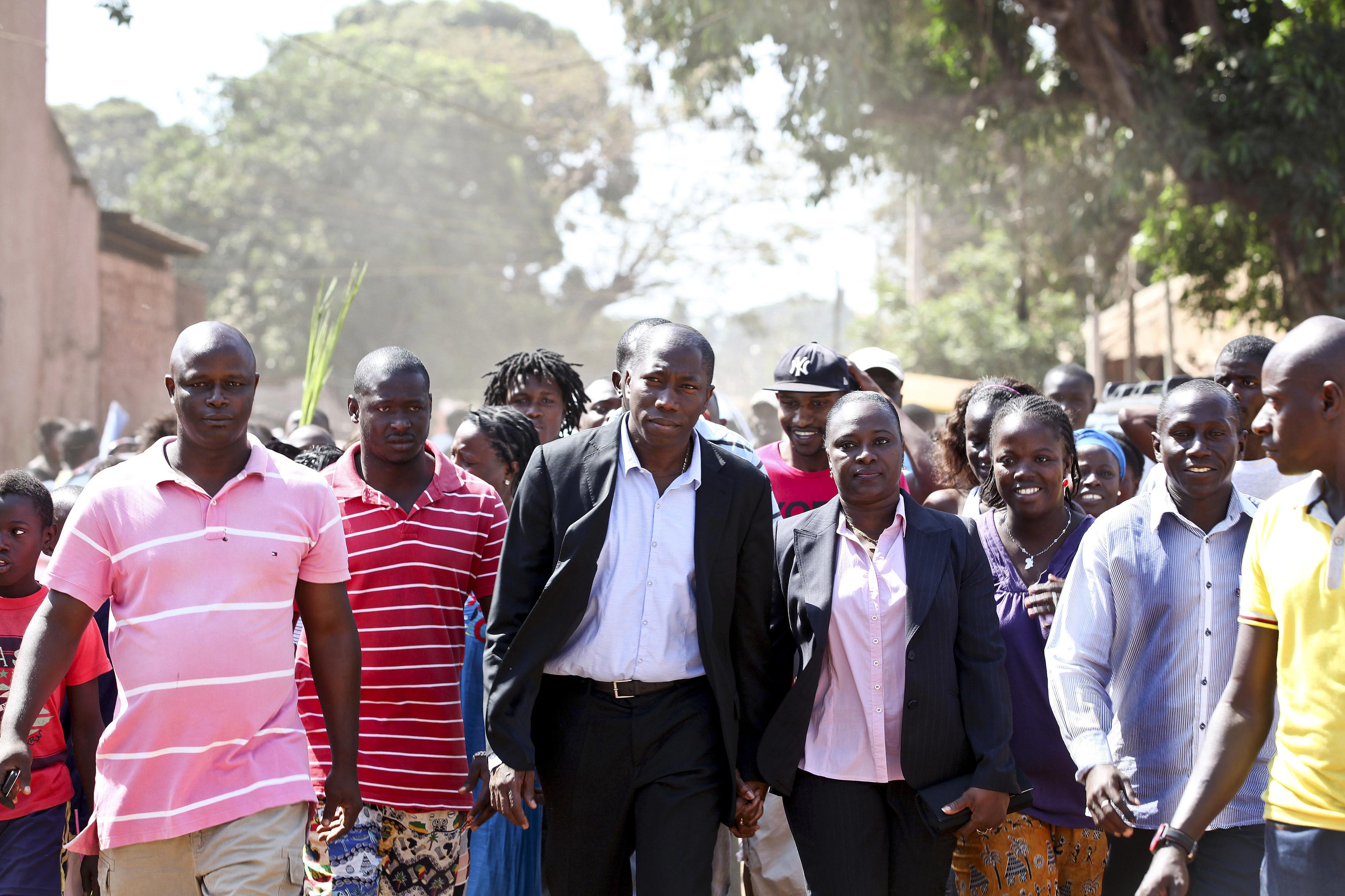 Líder do PAIGC acusa Presidente da Guiné-Bissau de faltar aos deveres constitucionais
