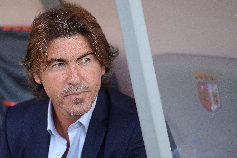 """""""Não considero que o Sporting esteja ferido"""", diz Sá Pinto"""