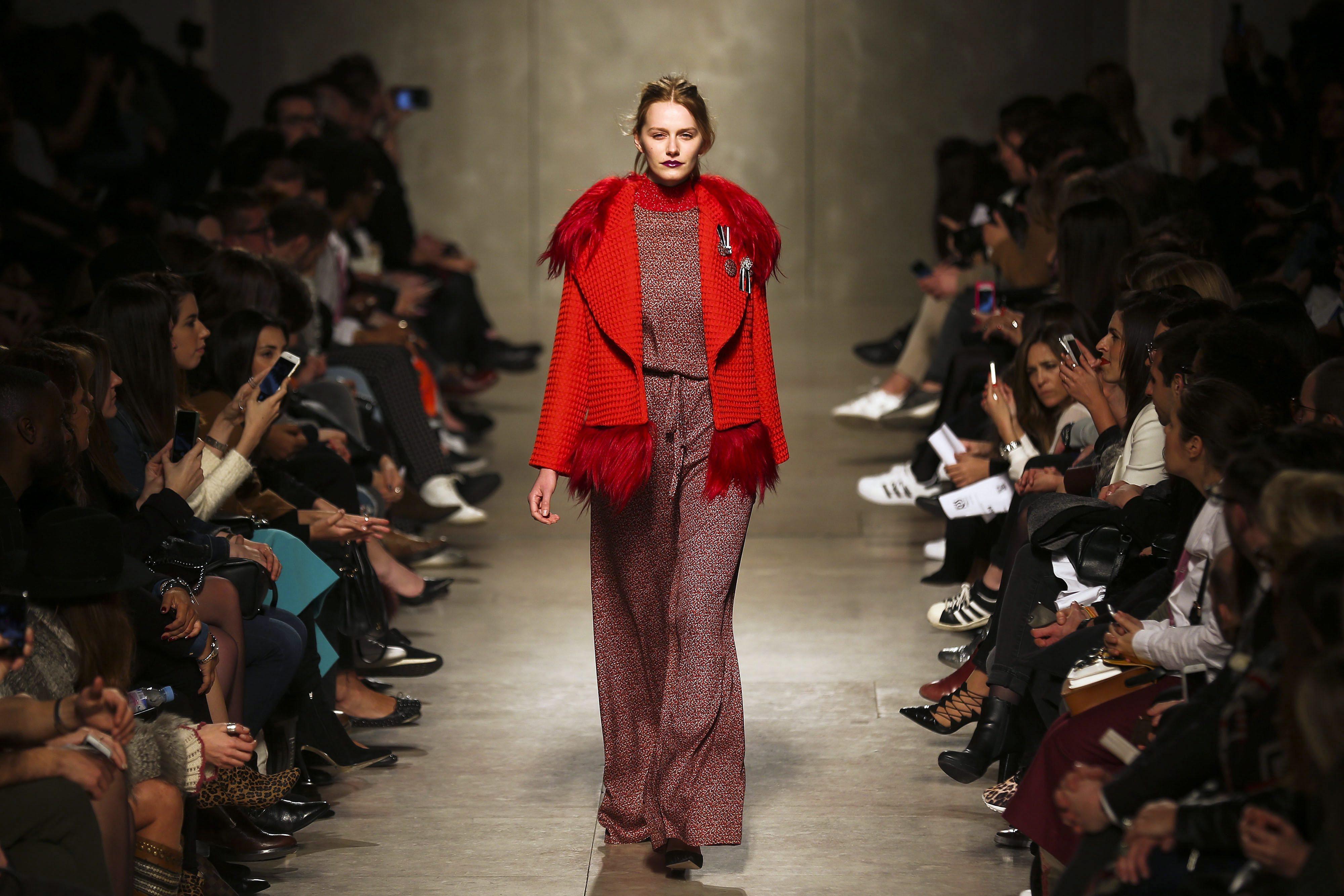 Portugal Fashion leva criações de Carlos Gil e Pedro Pedro a Milão no domingo