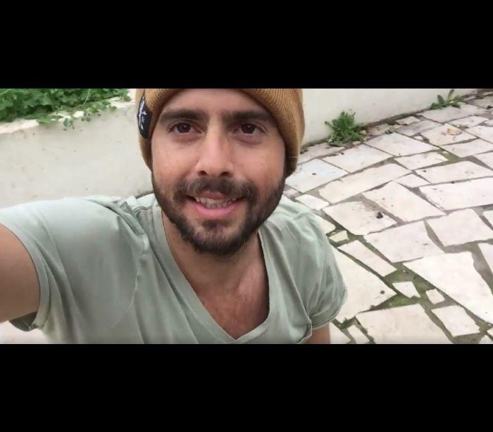 João Manzarra, o ladrão de bóias