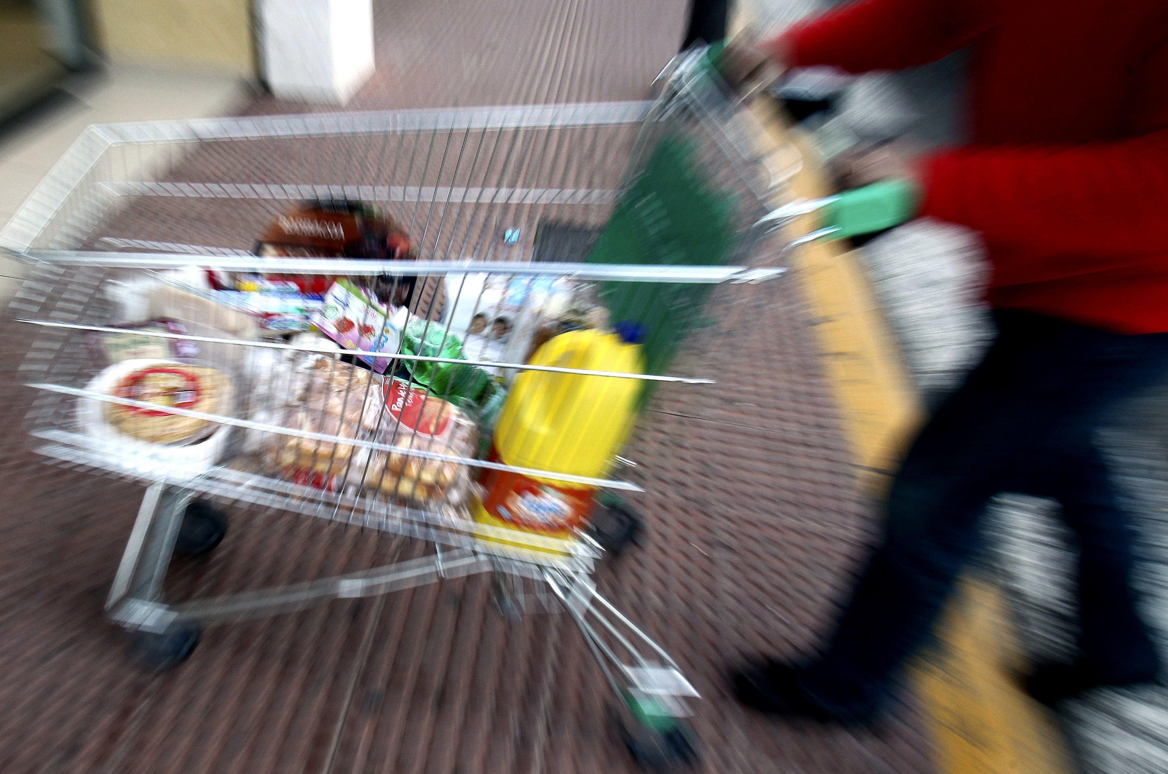 Produtos de marca própria são menos promovidos pelos supermercados