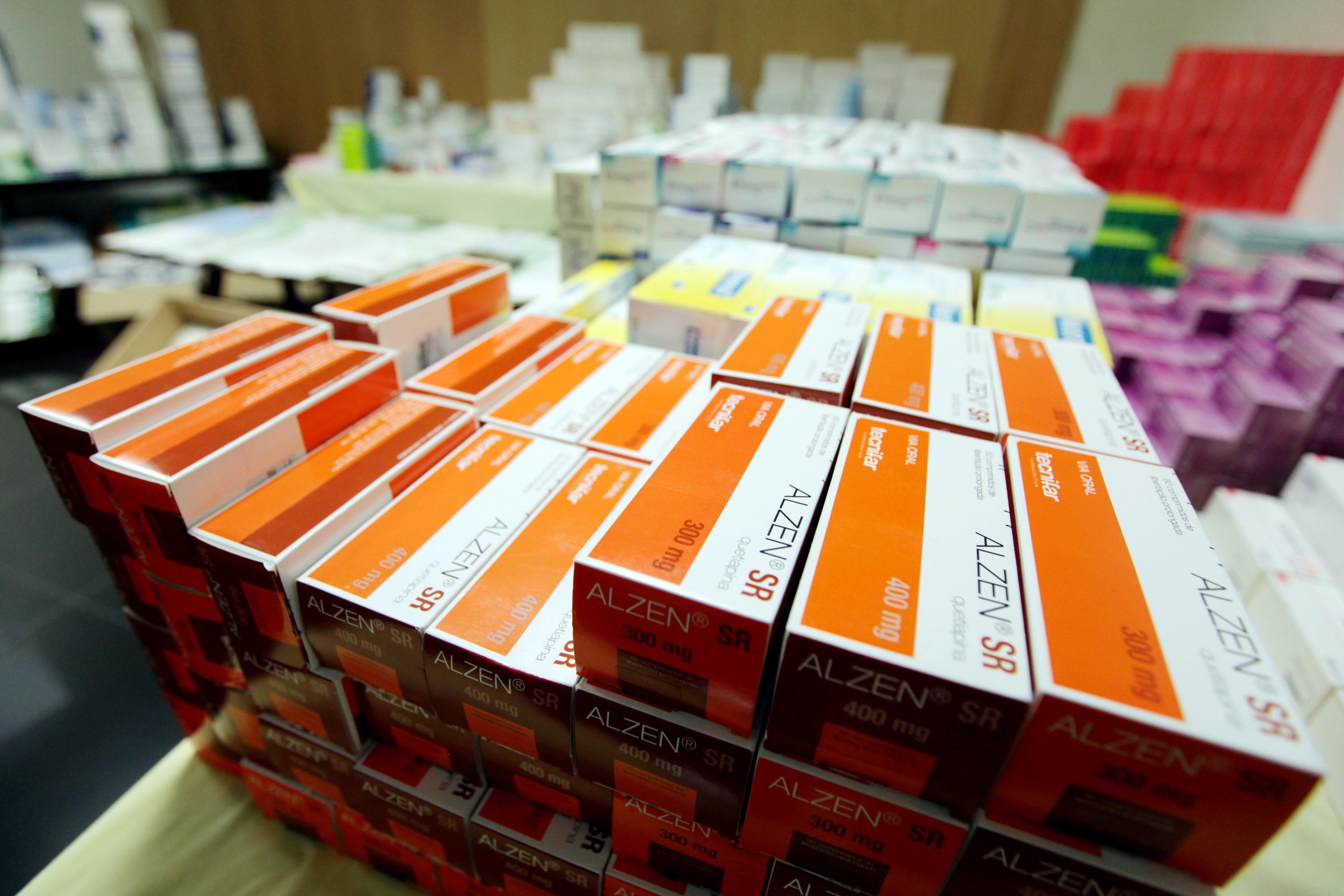 BE quer comparticipação total de todos os medicamentos para os reformados dos lanifícios