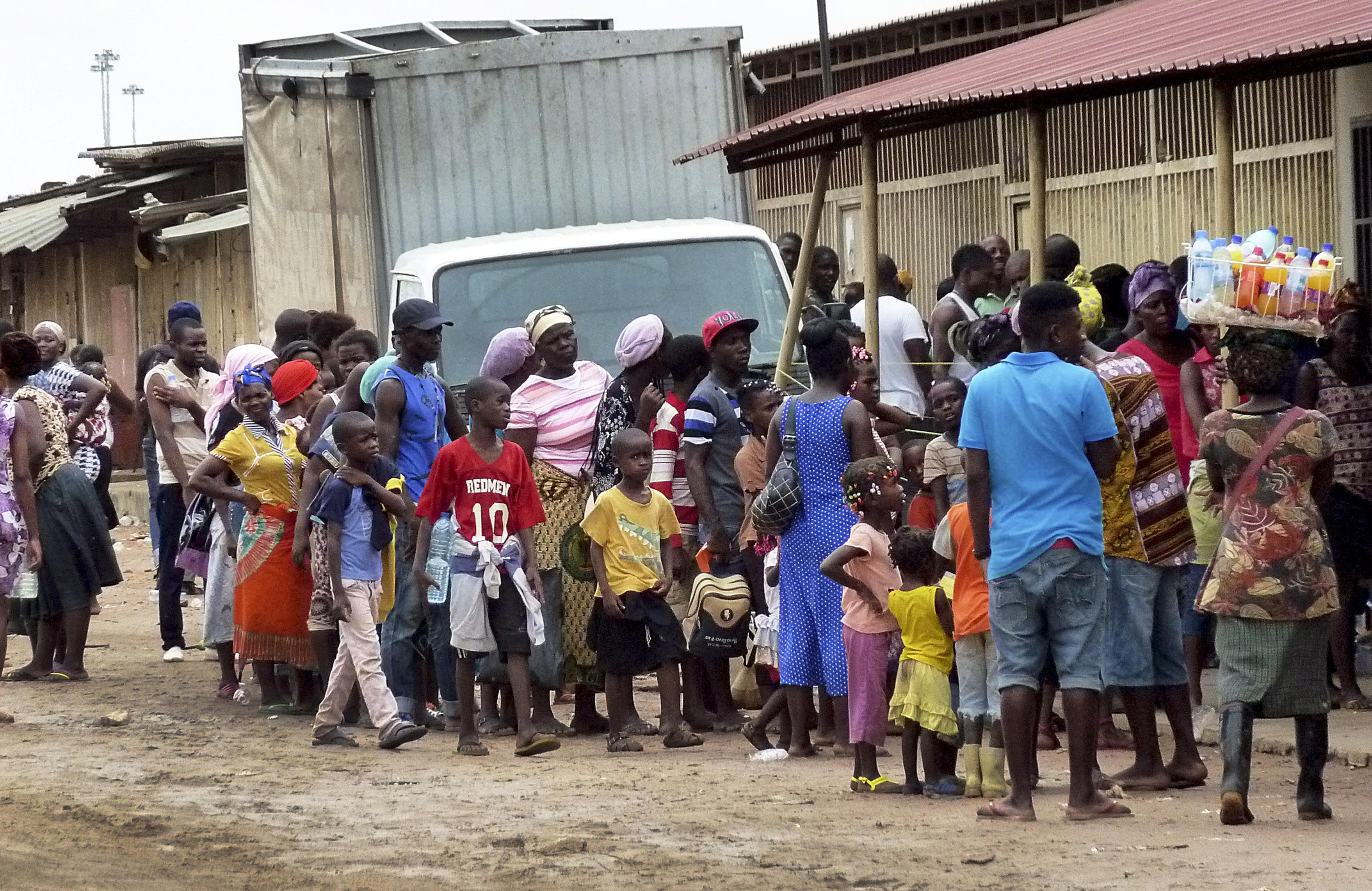 Angola reconhece que falta ainda muito trabalho para melhorar Índice Desenvolvimento Humano