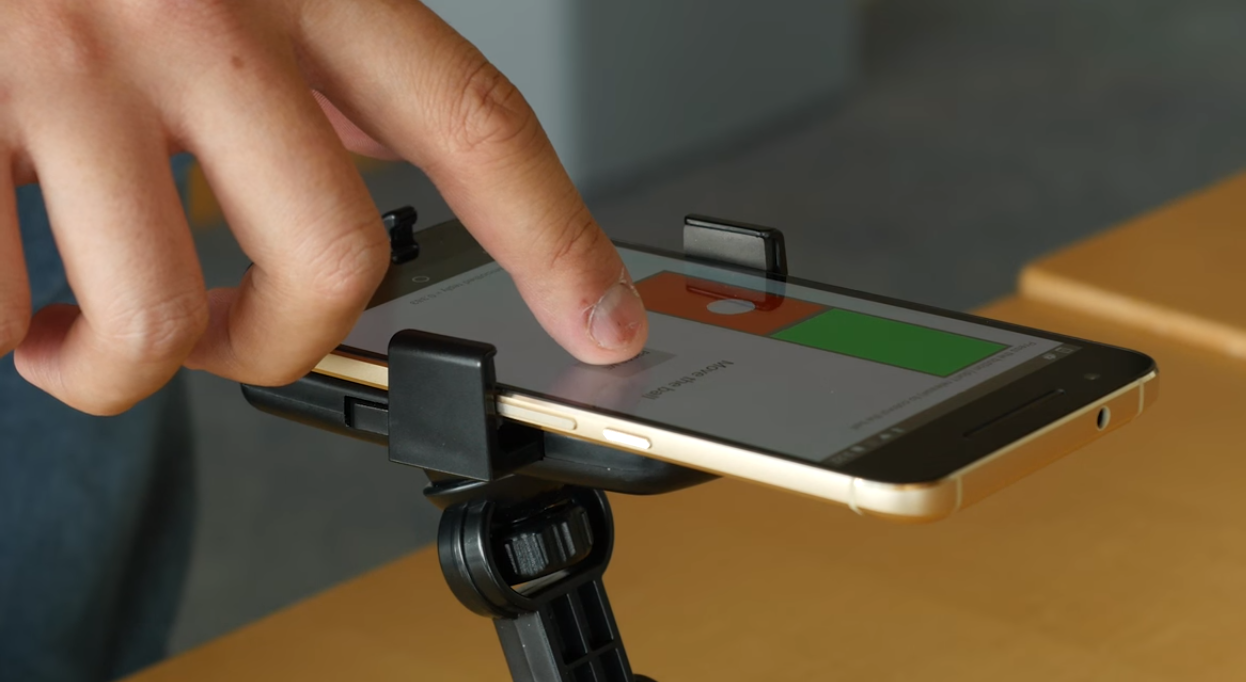 Investigadores aplicam 3D Touch a qualquer smartphone sem recorrer a hardware adicional