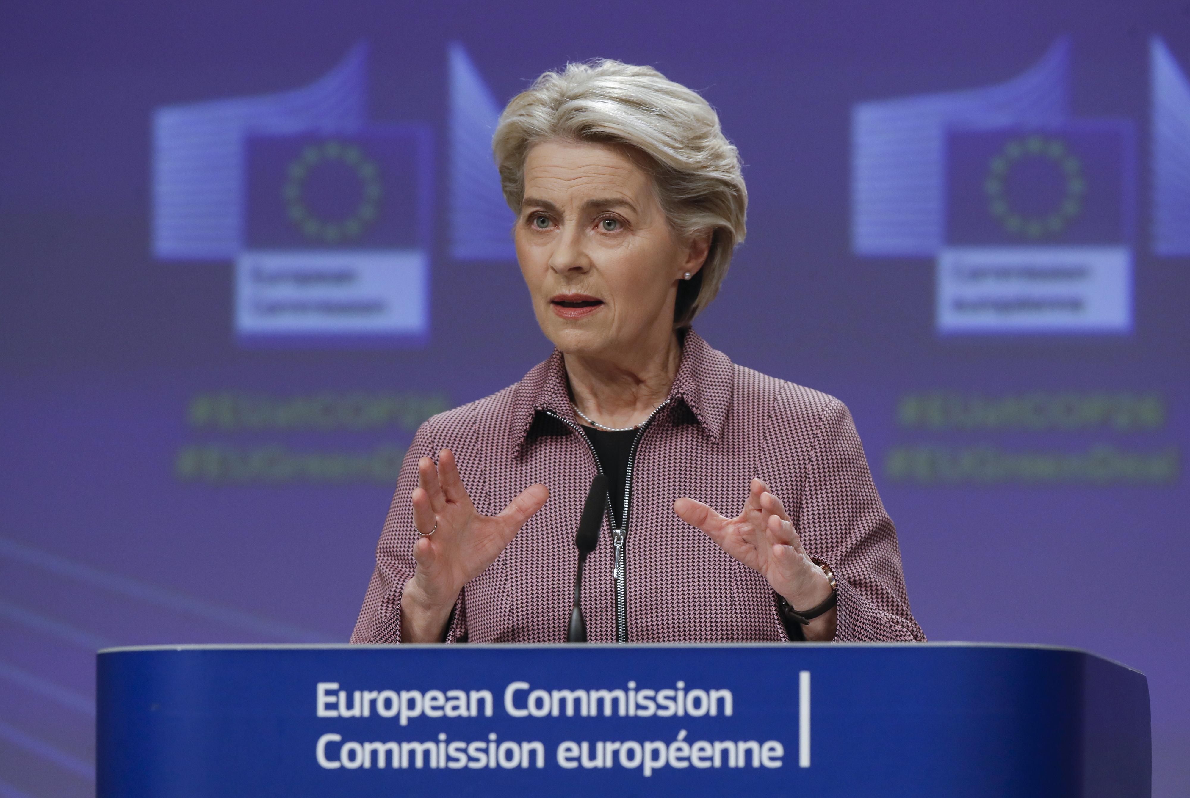 Presidente da Comissão Europeia diz acreditar num acordo para ultrapassar crise
