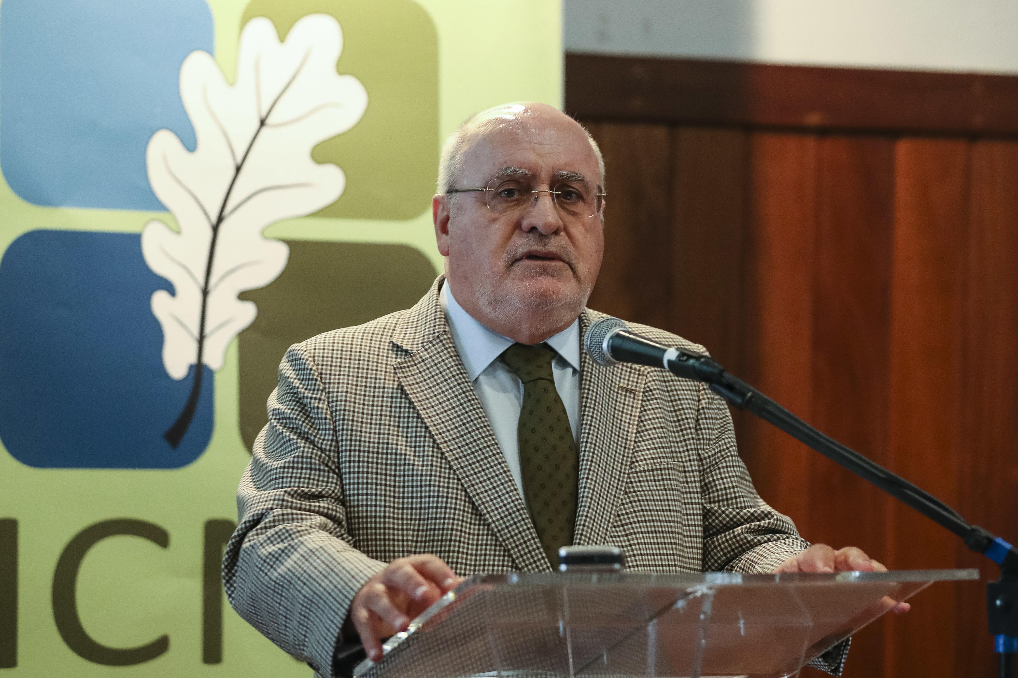 Capoulas Santos diz estar otimista sobre dotação da PAC pós-2020