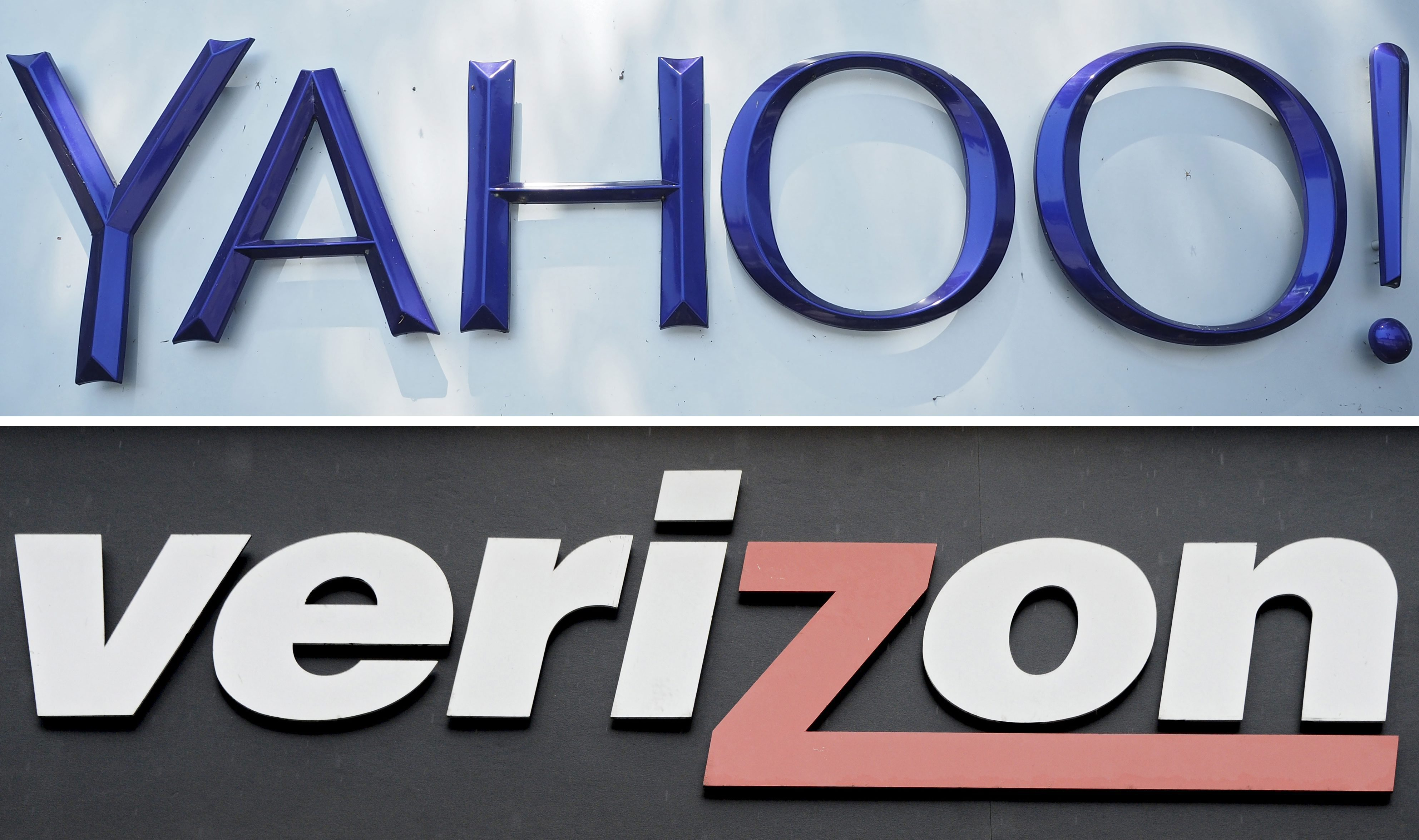 Yahoo anuncia acordo com a Verizon para a venda da sua atividade