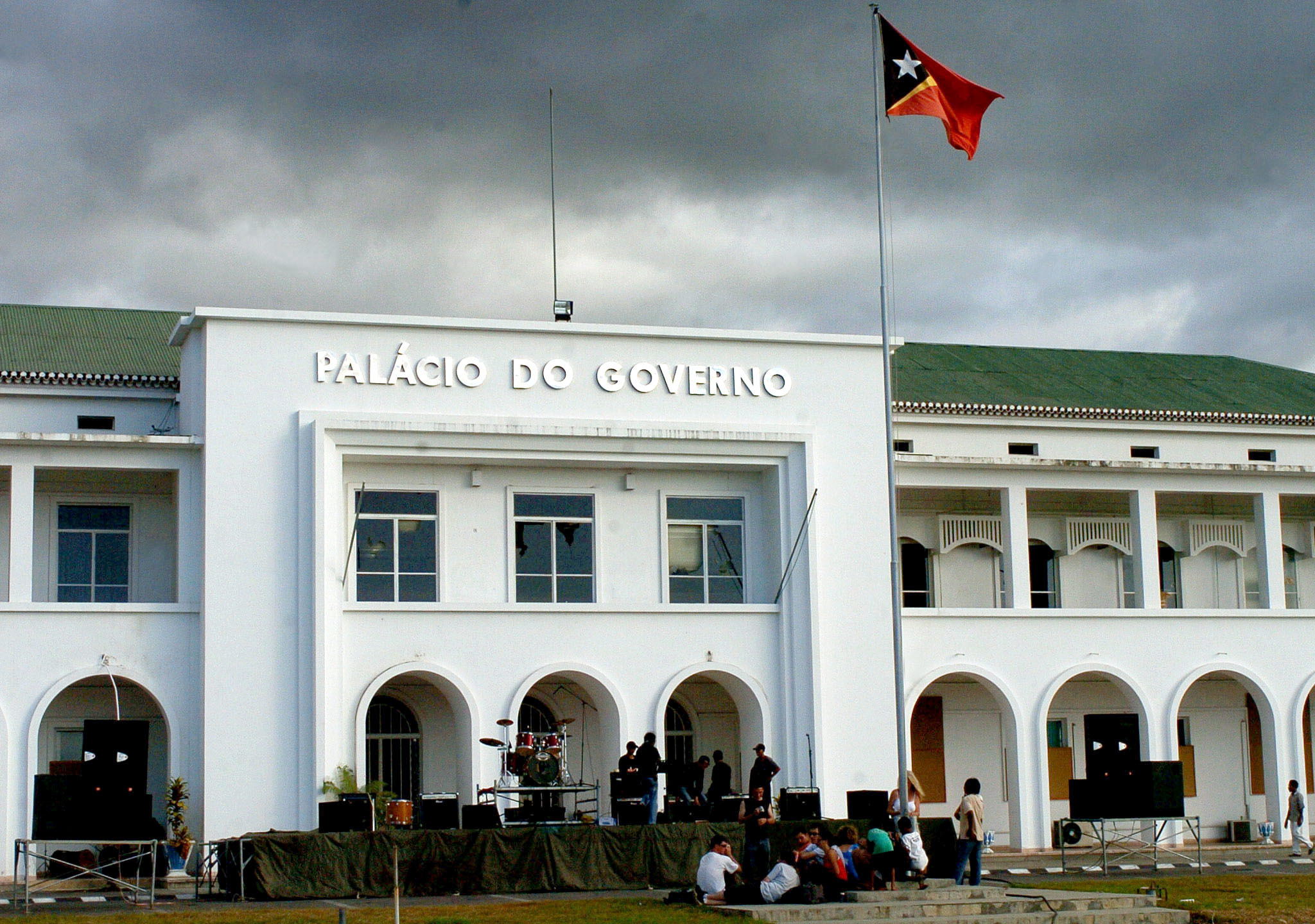 Governo timorense analisa eventuais apoios a estudantes no estrangeiro
