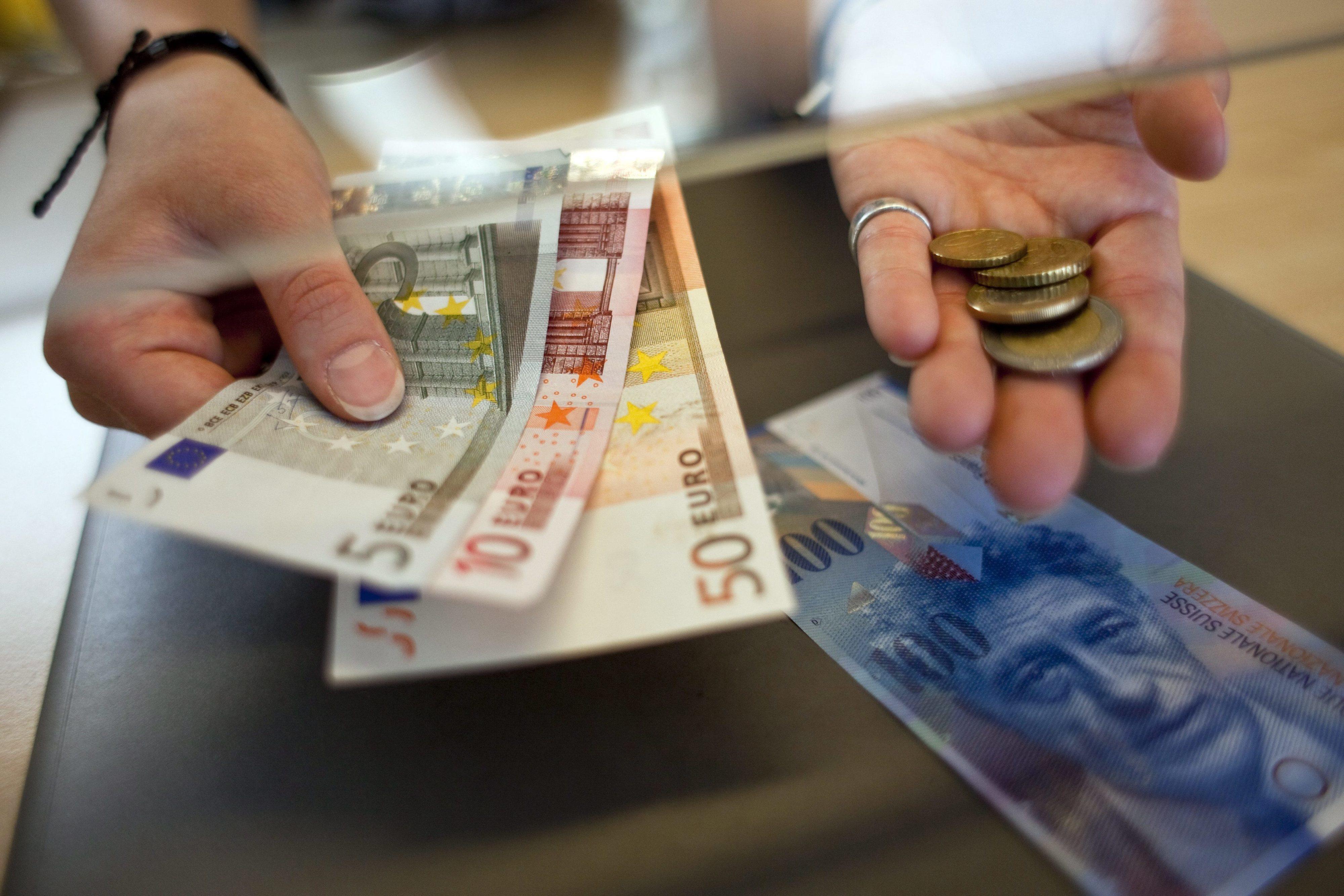 Remessas dos emigrantes nos PALOP sobem quase 10% em abril