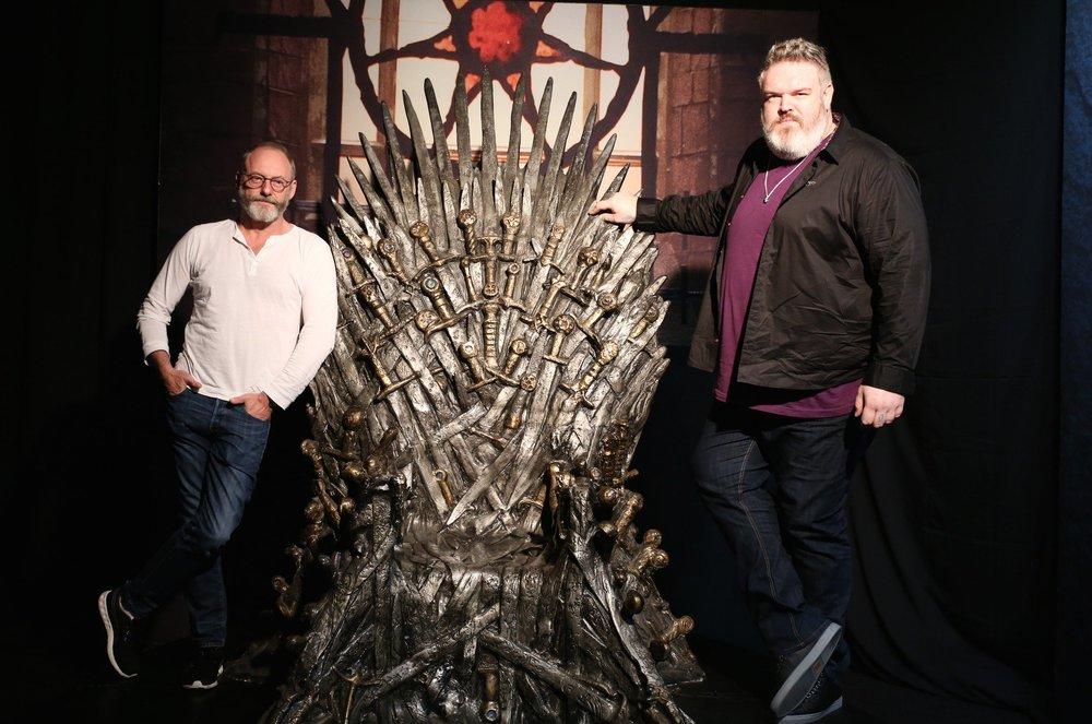 """""""A Guerra dos Tronos"""": Equipa culpa o inverno pelo atraso da temporada"""