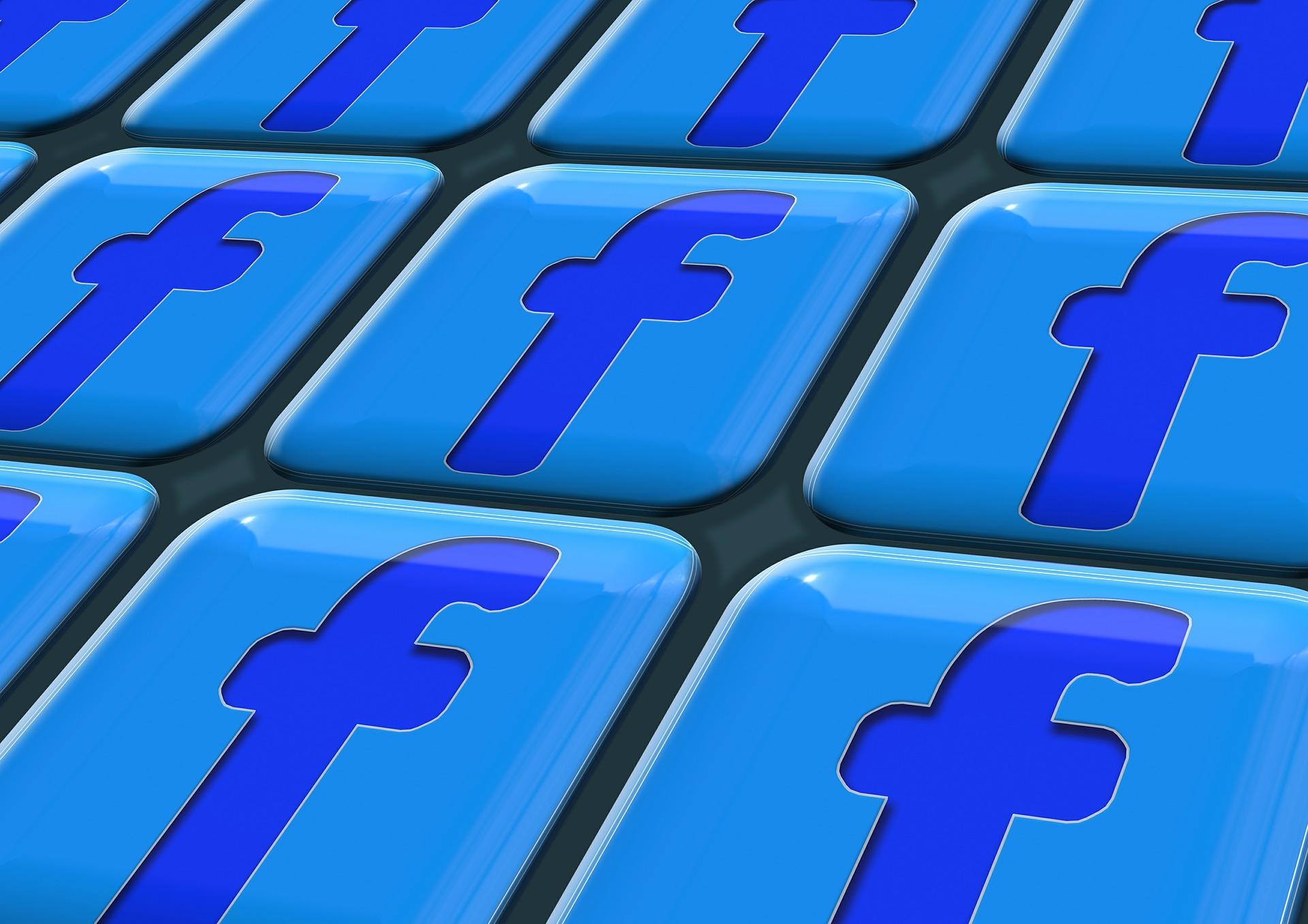 """Facebook vai crescendo """"à boleia"""" da publicidade digital"""