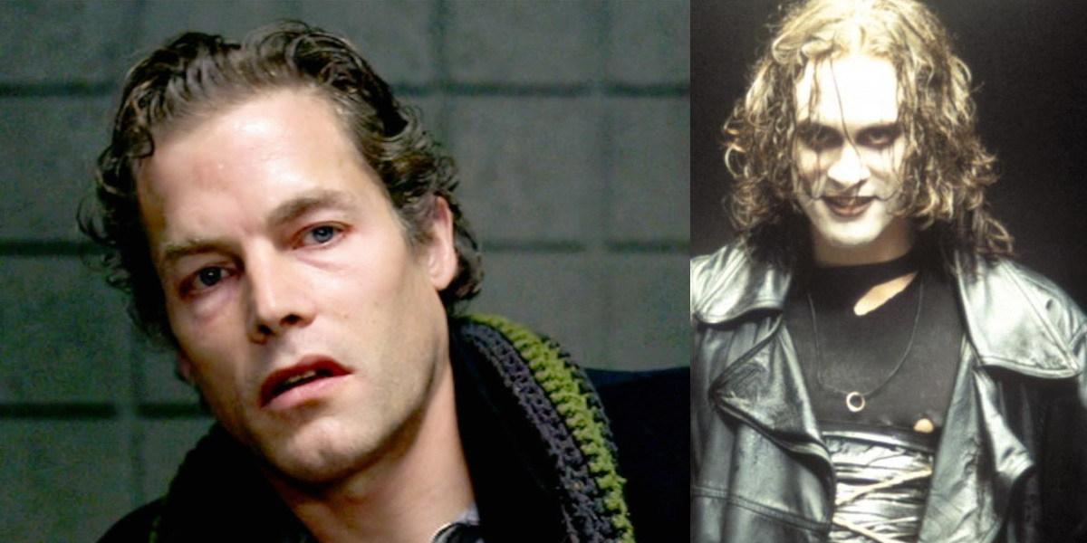 """Morreu ator que matou acidentalmente Brandon Lee em """"O Corvo"""""""