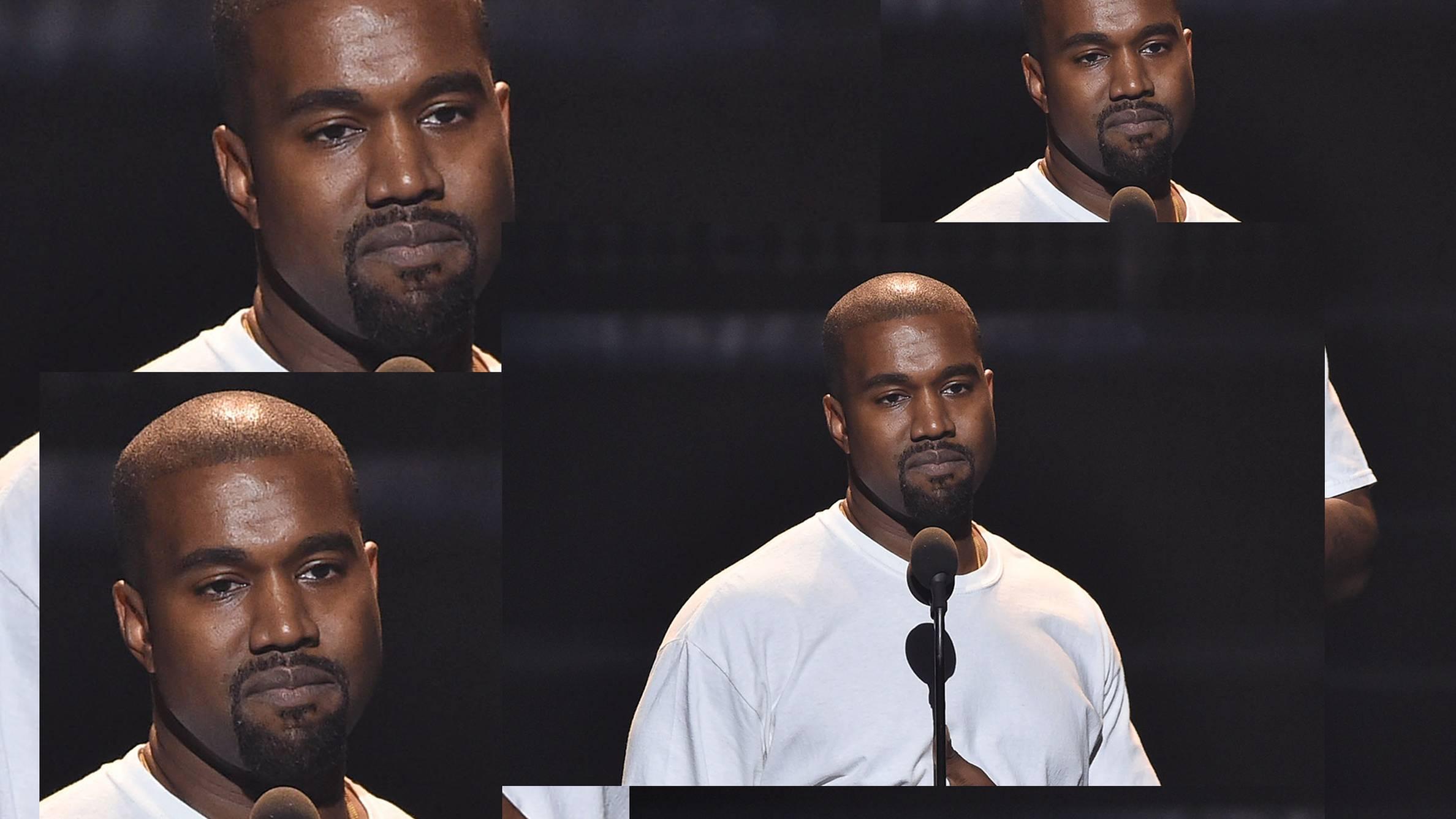 "MTV VMAs: Kanye West comenta polémica de ""Famous"" e lança novo videoclipe"