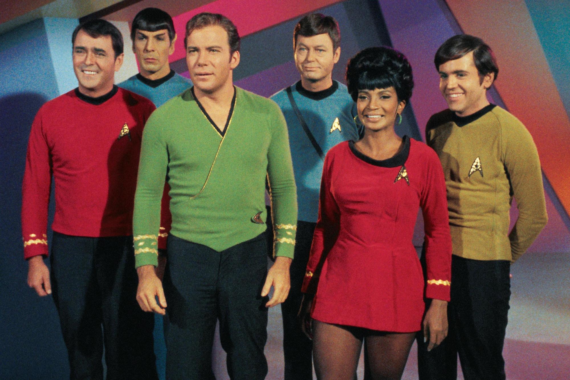 """""""Star Trek"""": Nova série vai chamar-se """"Discovery"""""""