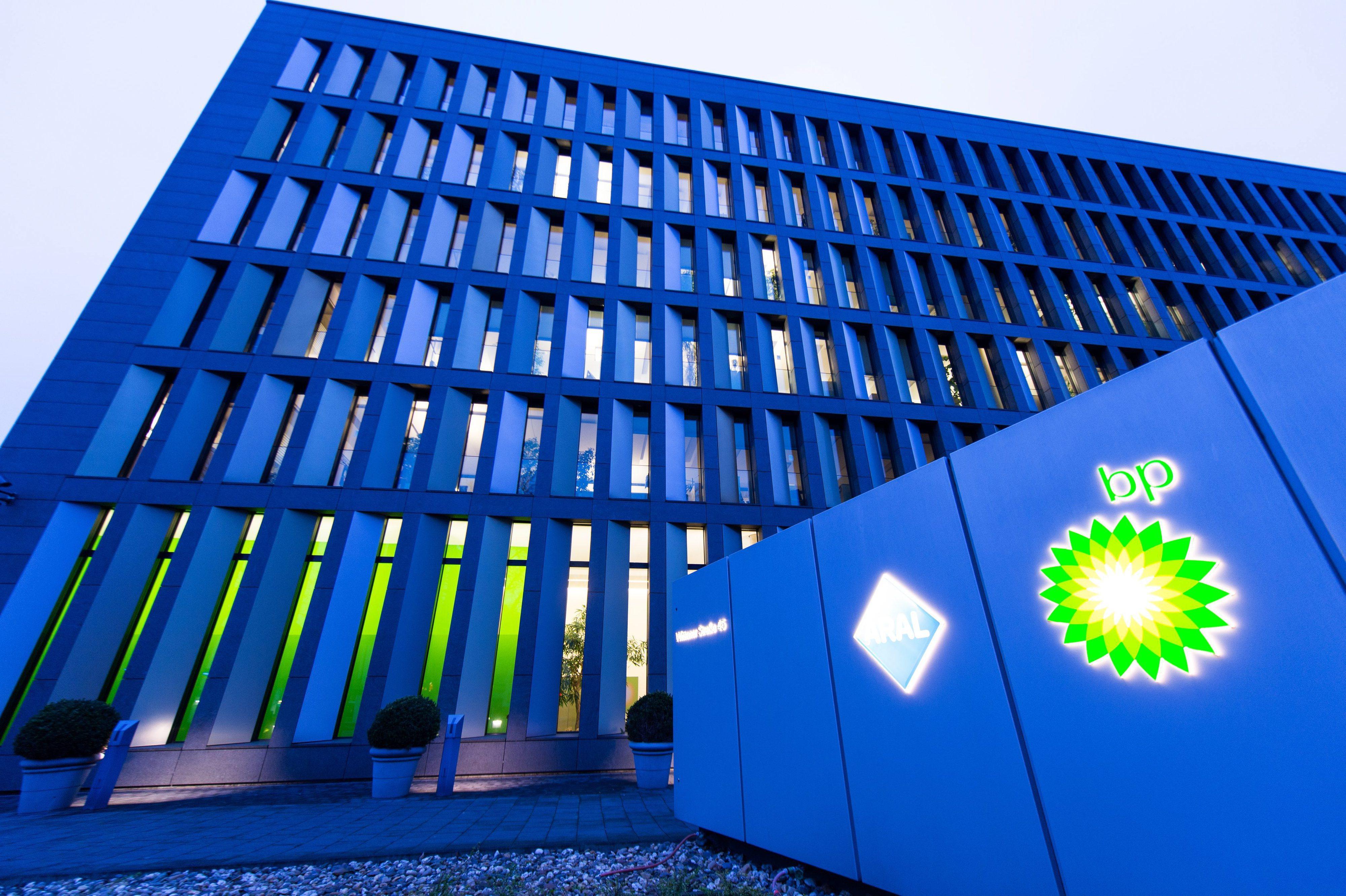 BP com prejuízos de 2.002 milhões de dólares no 1.º semestre do ano