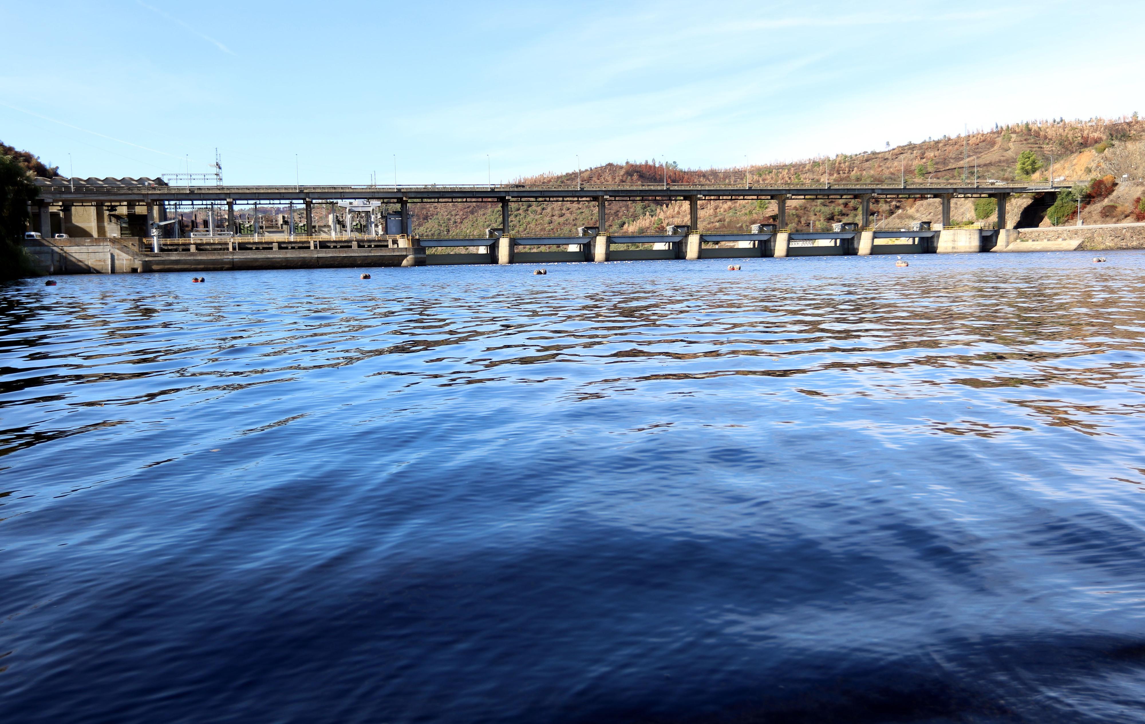 """CAP pede gestão """"acertada"""" das barragens para assegurar caudais do Tejo"""