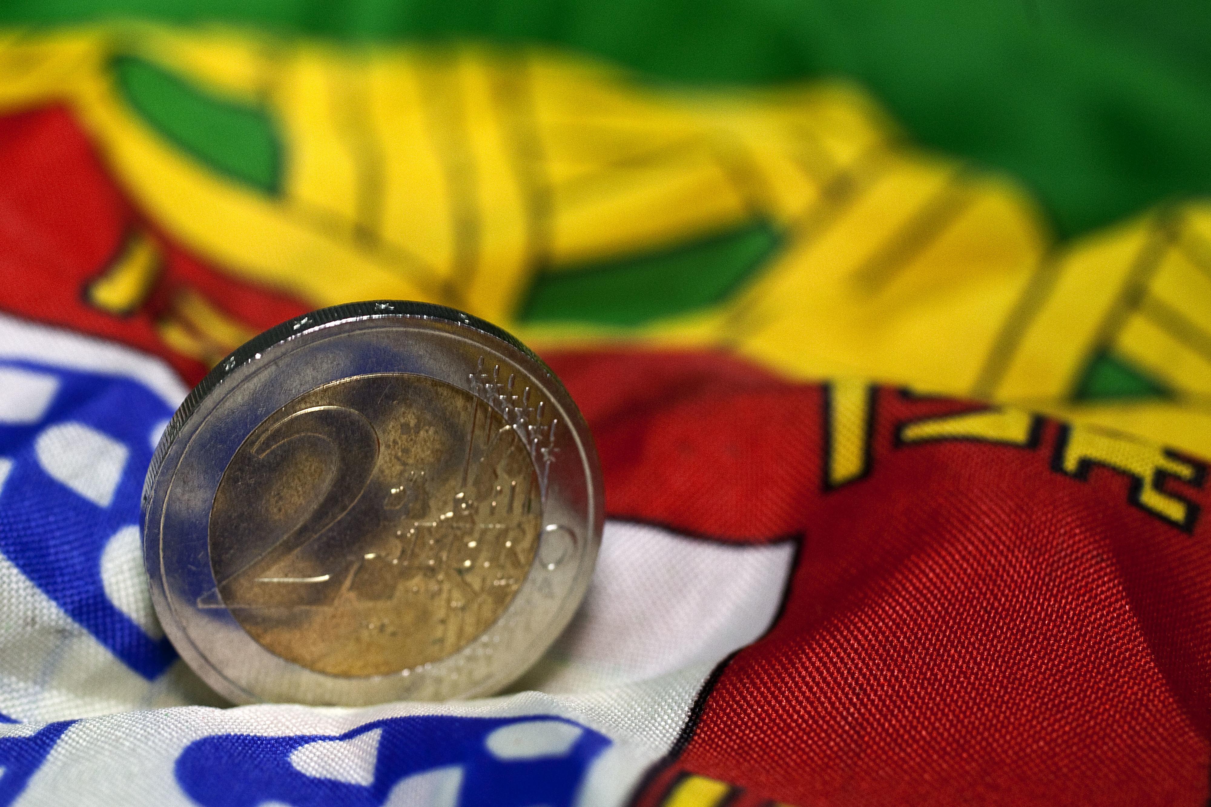 Portugal emite hoje até 1.250 ME em Bilhetes do Tesouro a 3 e a 11 meses
