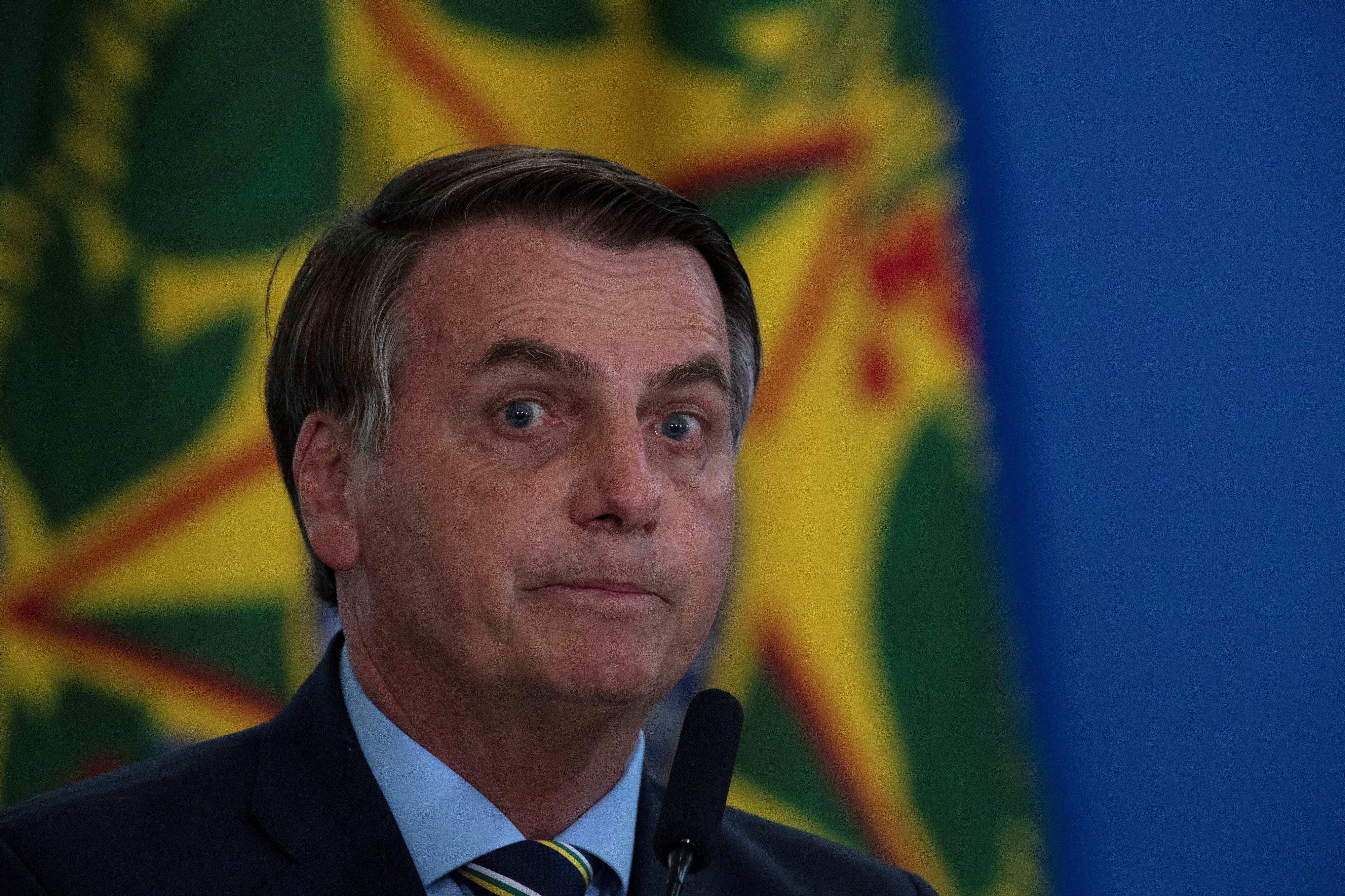 EUA realçam importância de parceria com Brasil antes da viagem de Bolsonaro a Miami