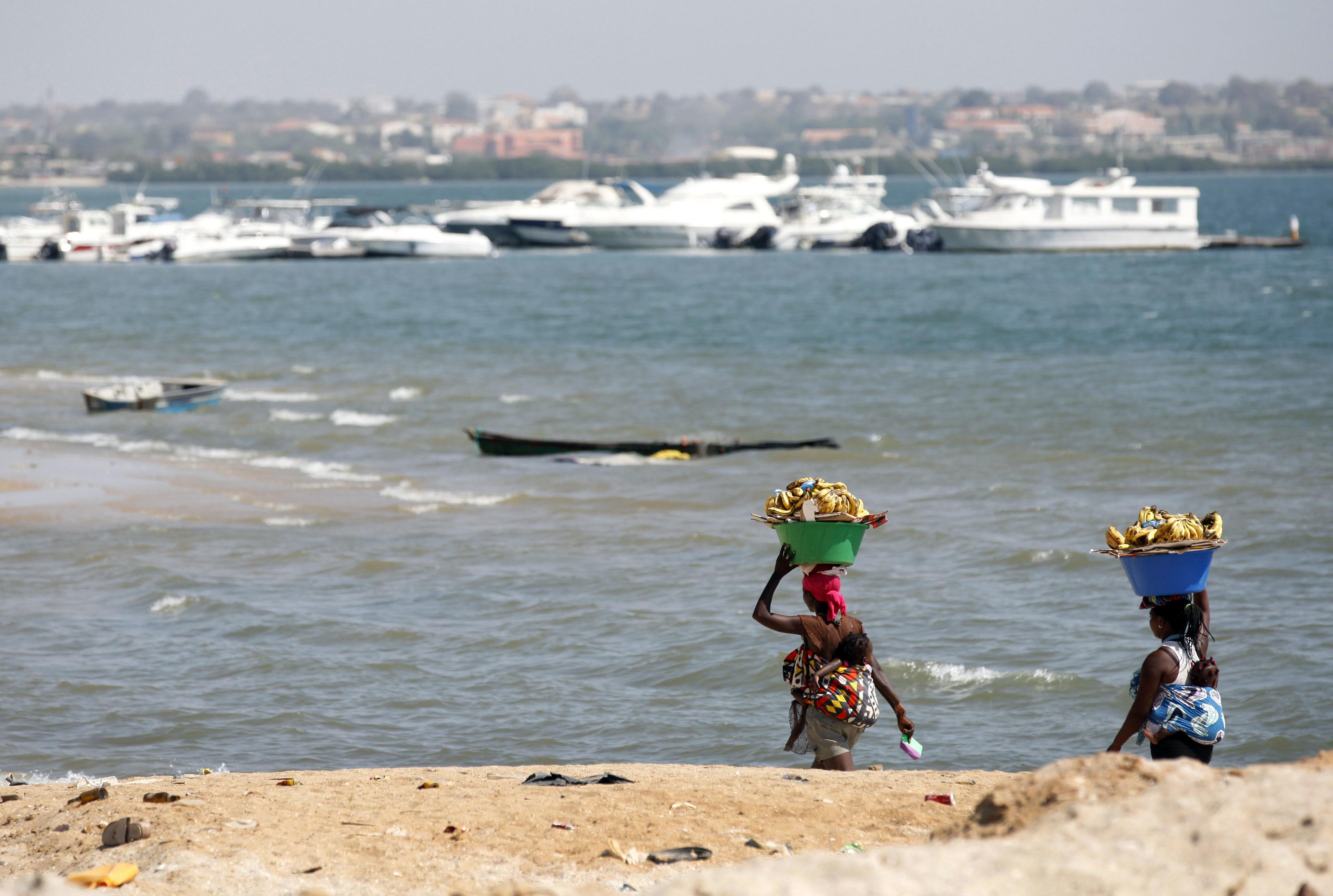 Portugueses lideraram entre 592 mil turistas que chegaram a Angola em 2015