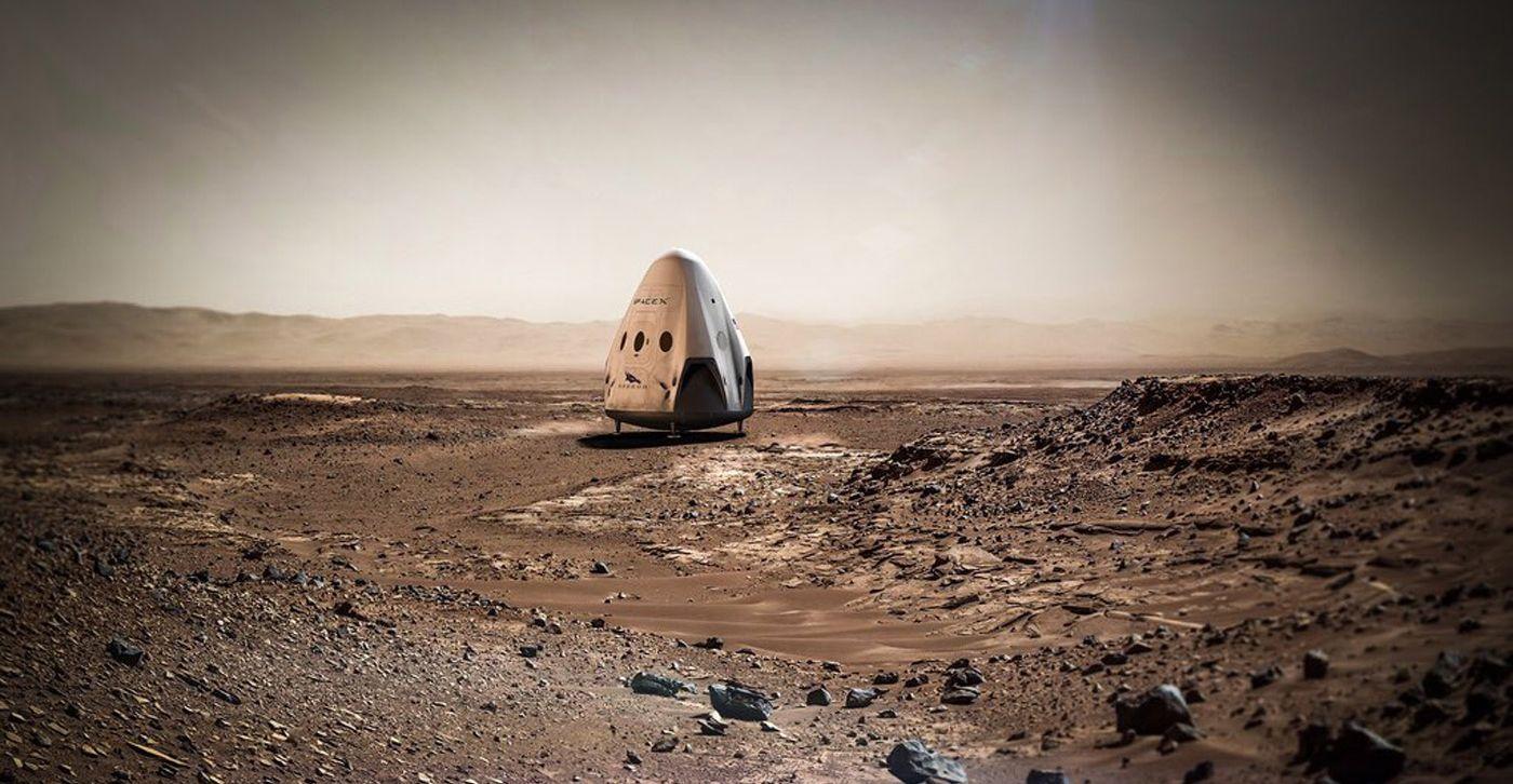 SpaceX falha entrega na Estação Espacial Internacional. Quinta-feira volta a tentar
