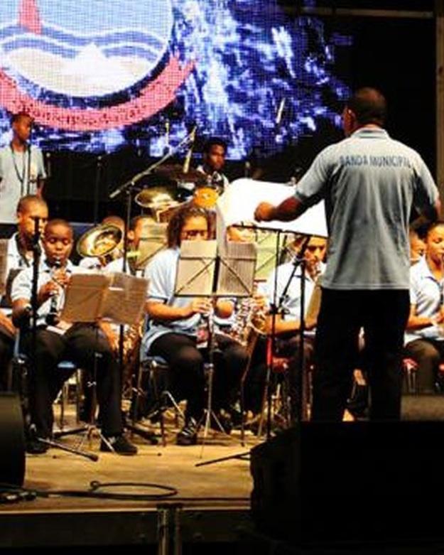 Banda Municipal do Sal
