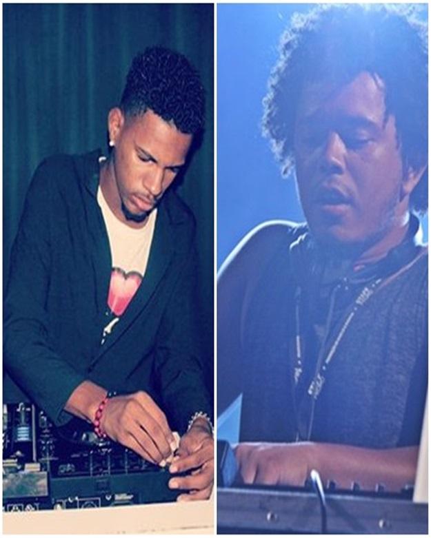 DJ FatBoy DJ Kevy