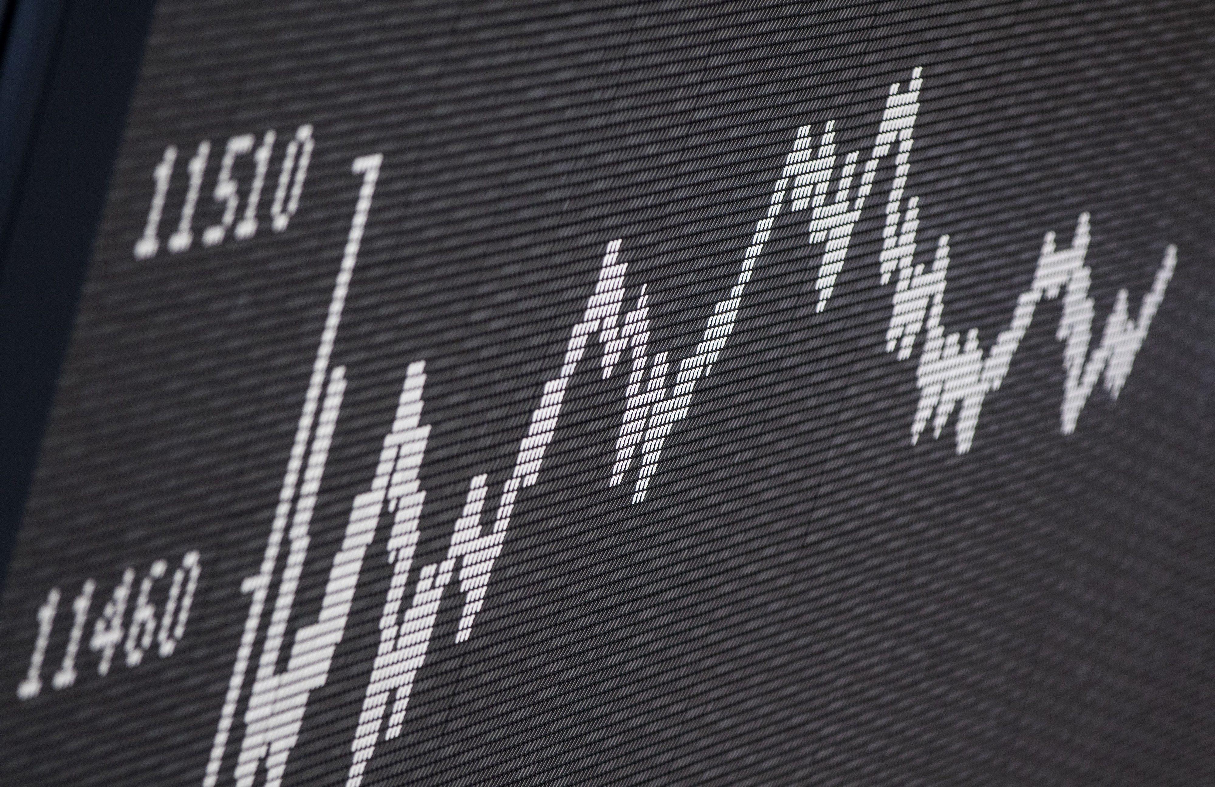 Bolsa de Lisboa inicia sessão a subir 0,05%