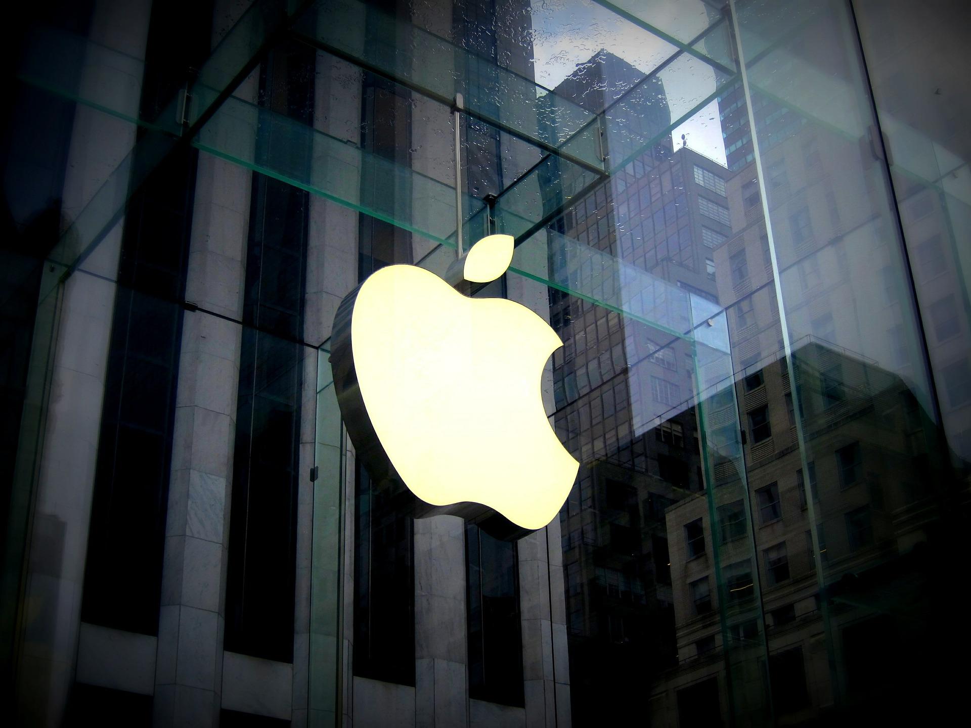 Apple recusa-se a pagar 13 mil milhões de euros em impostos