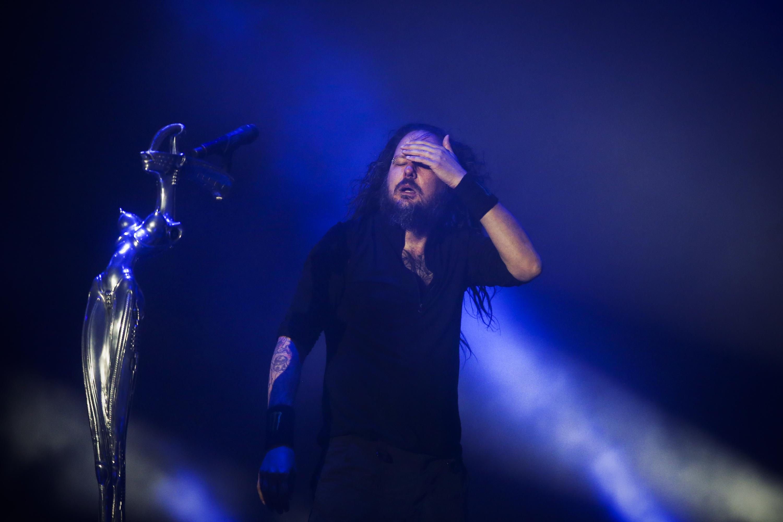 Menos de 200 pessoas apresentaram reclamações depois de concerto dos Korn