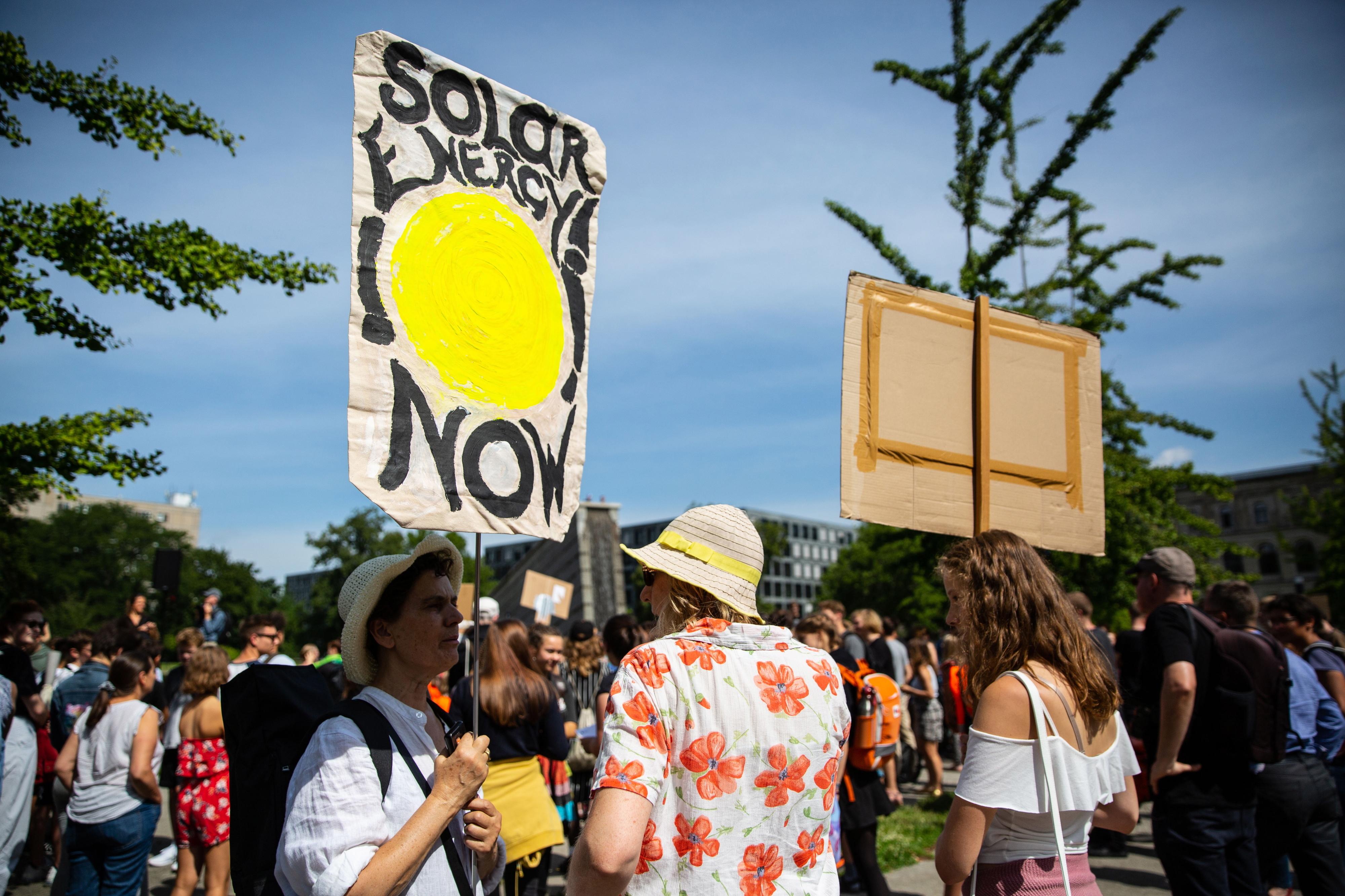 Responsável da ONU diz que indústrias de milhões vão mudar com Cimeira de Ação Climática
